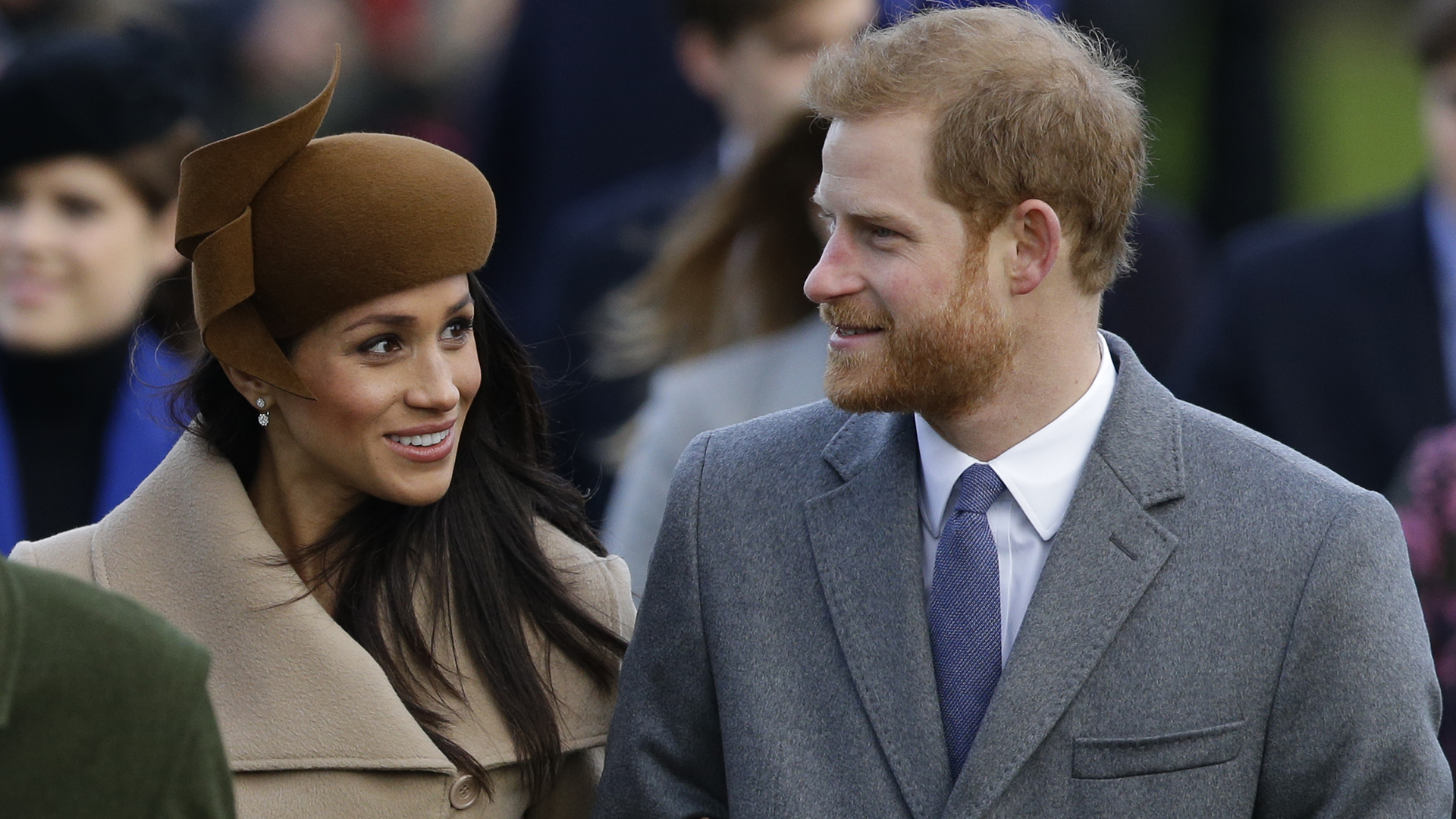 Joining the Royal Family? Expect Snubs and Slights