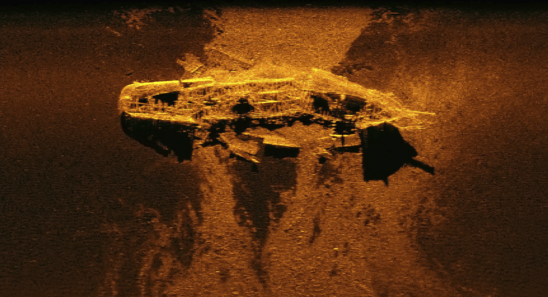How the Failed Search for MH370 Solved 19th Century Maritime Mysteries
