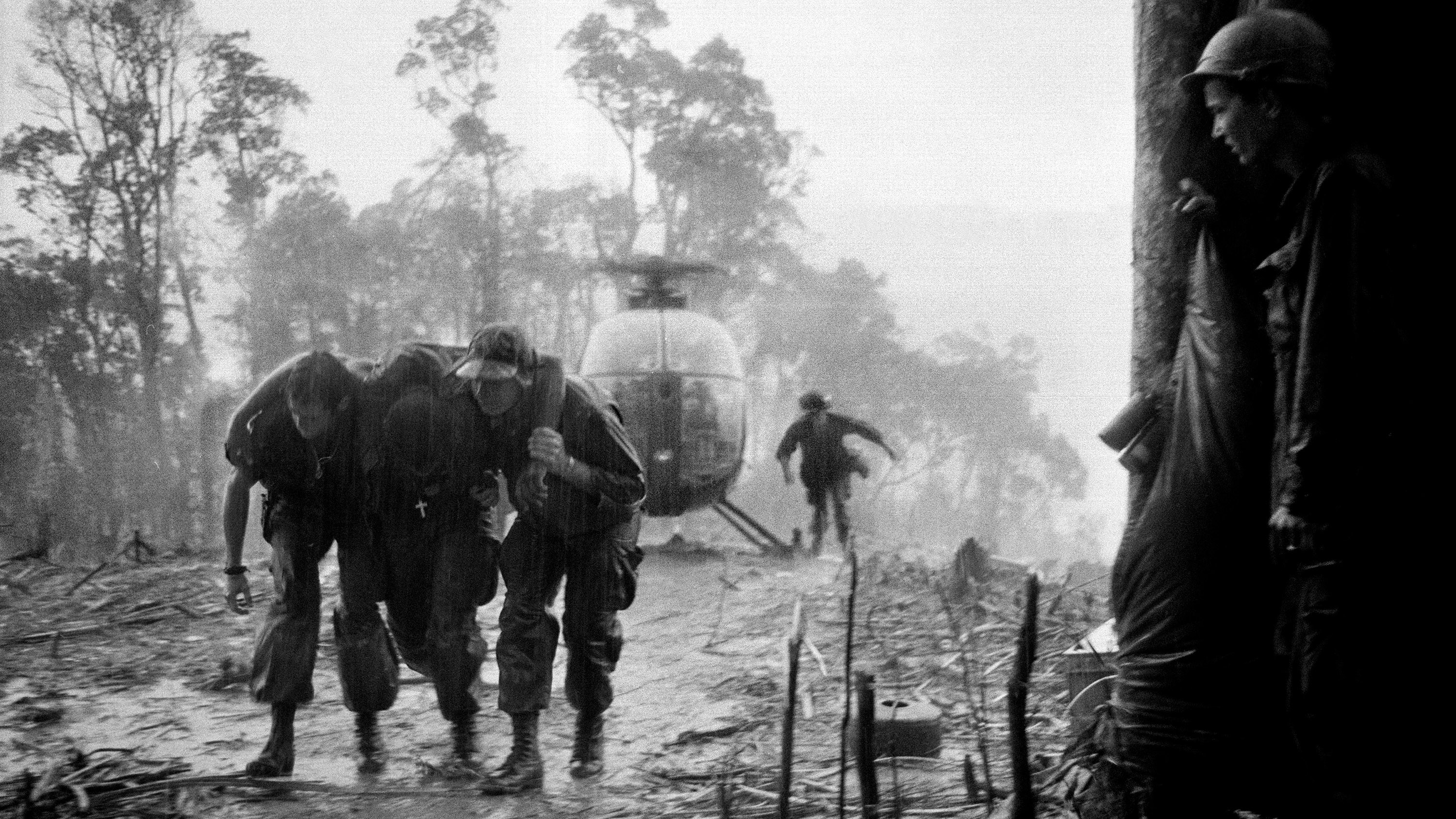 Why the Battle for Hamburger Hill Was So Controversial - HISTORY