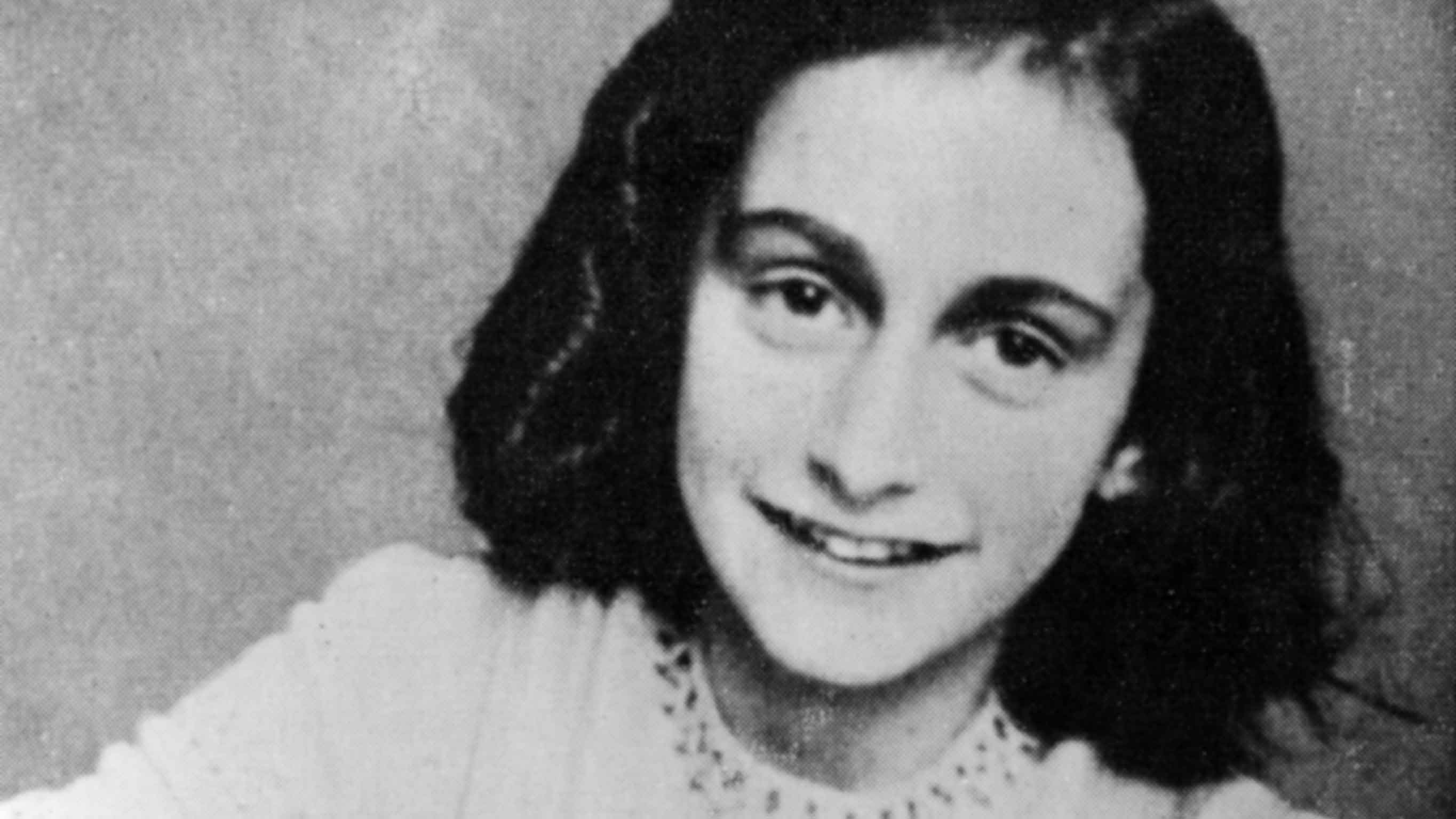 Did a Jewish Collaborator Betray Anne Frank to the Nazis?
