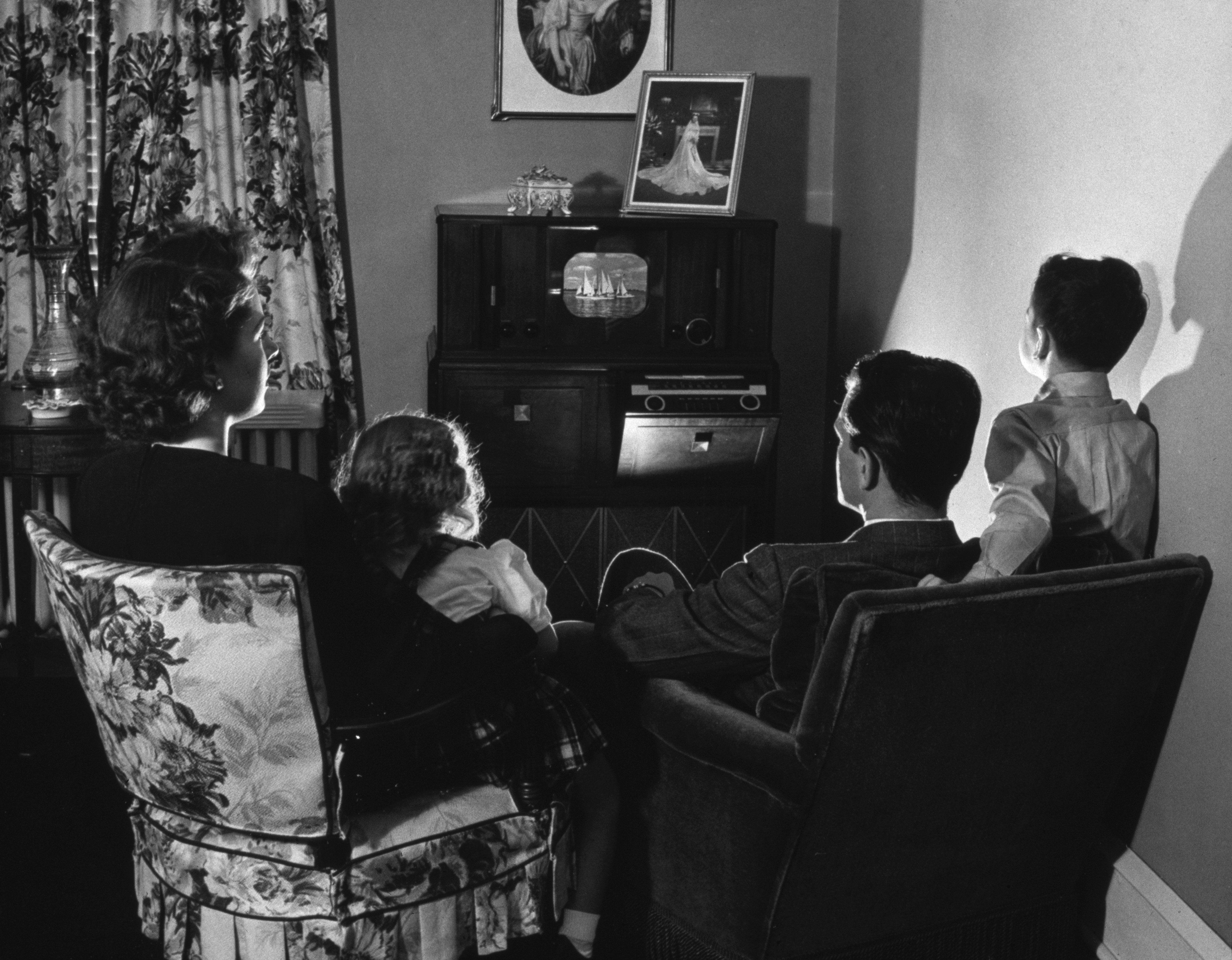 How TV Killed Hollywood's Golden Age