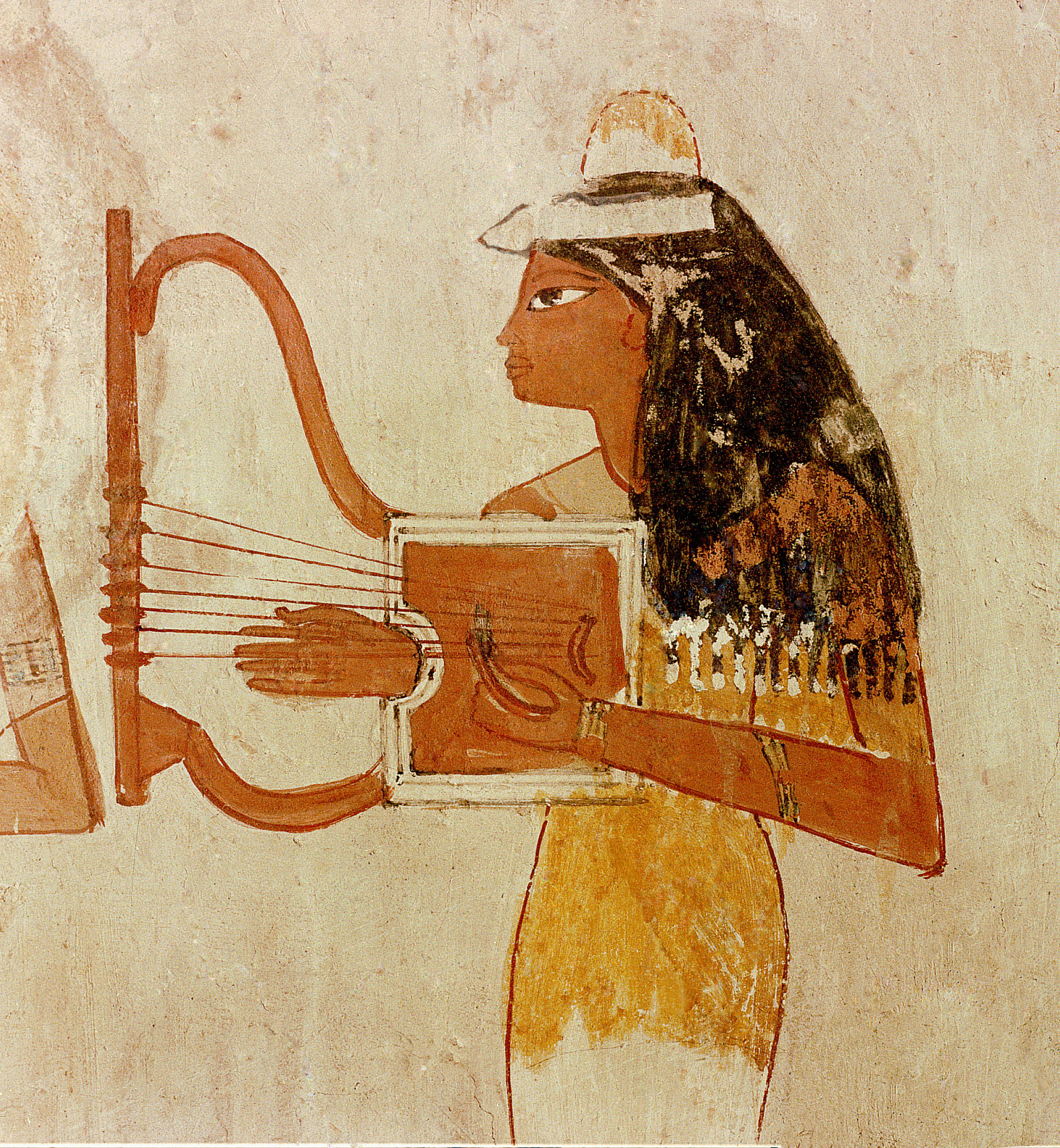 What is the oldest known piece of music? - HISTORY