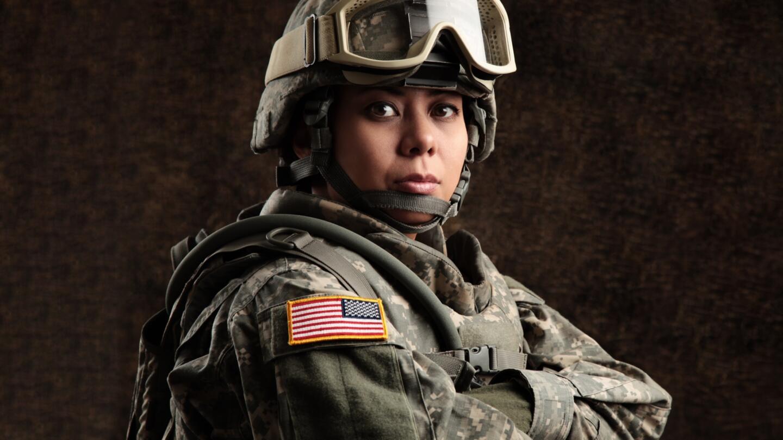Honoring Veterans Hero Image