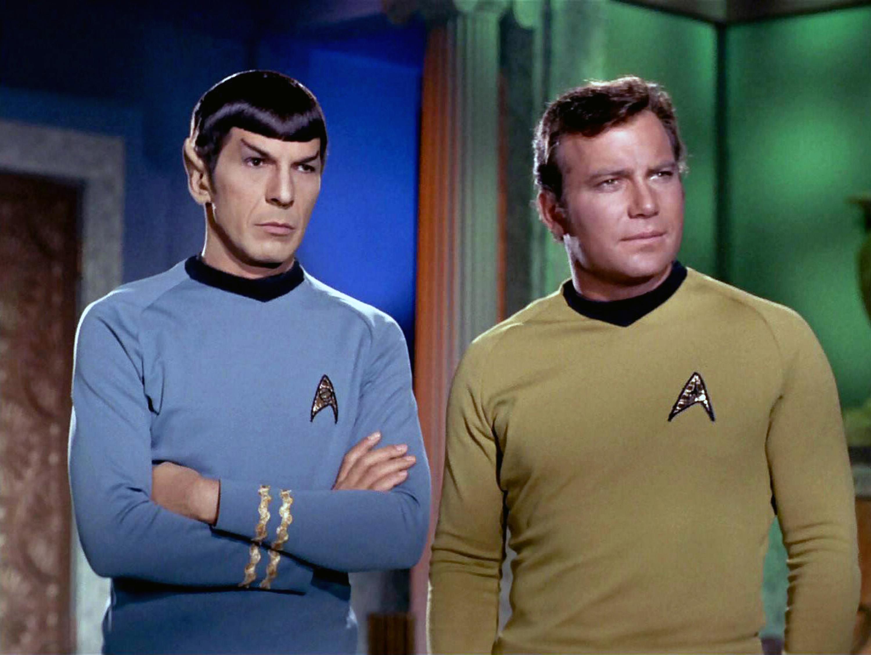 8 Ways the Original 'Star Trek' Made History - HISTORY