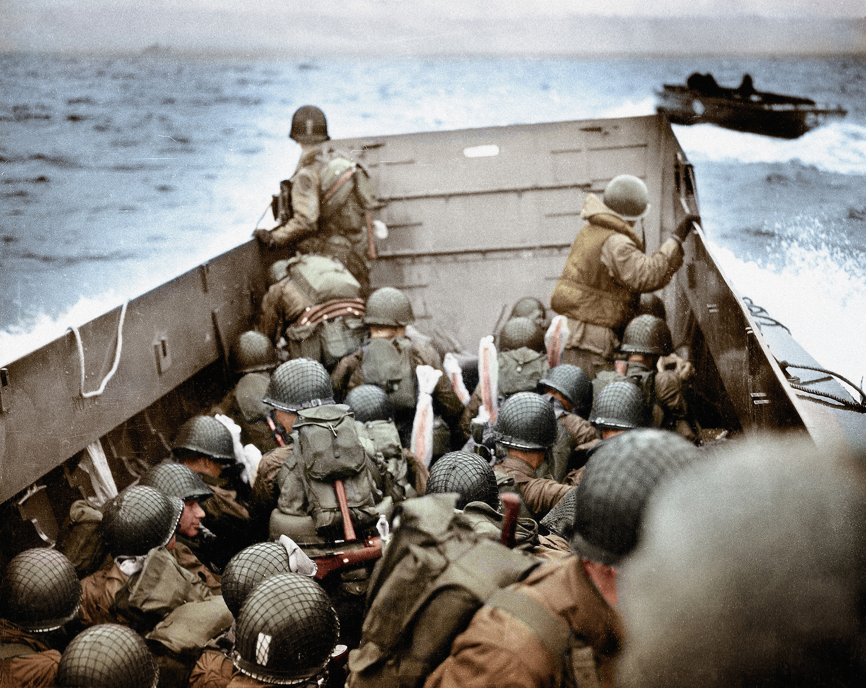 How D Day Changed The Course Of Wwii History