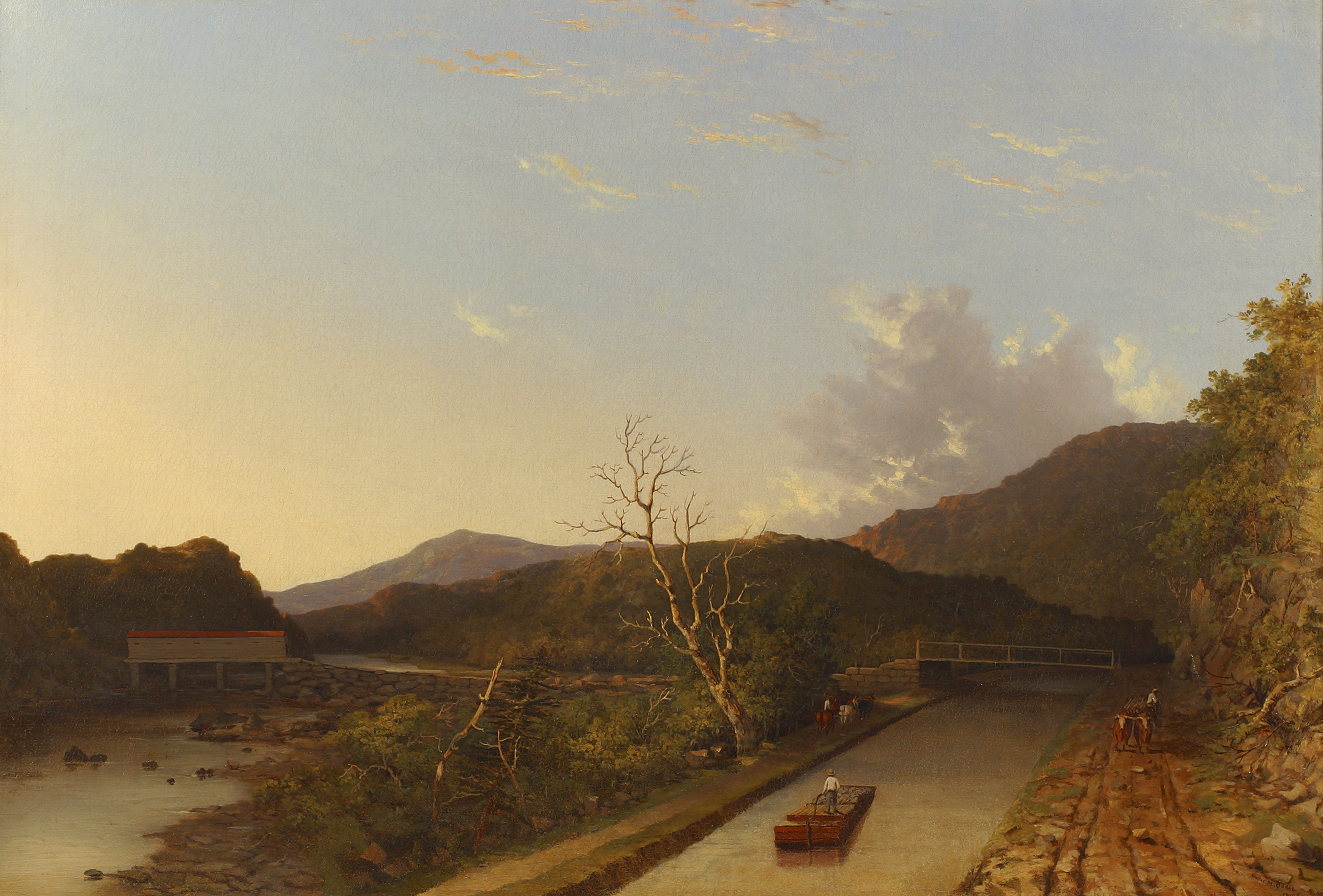 8 Ways the Erie Canal Changed America
