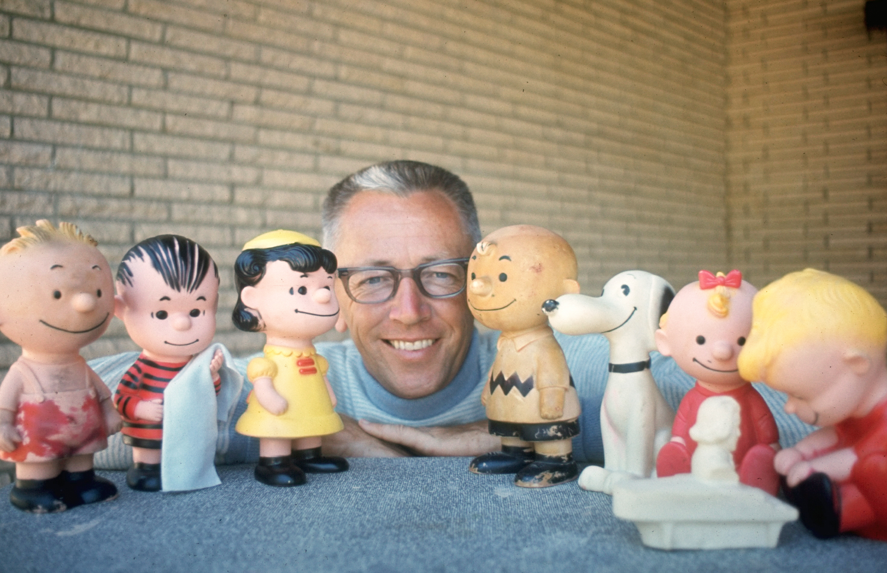 9 Things You Might Not Know About Peanuts History
