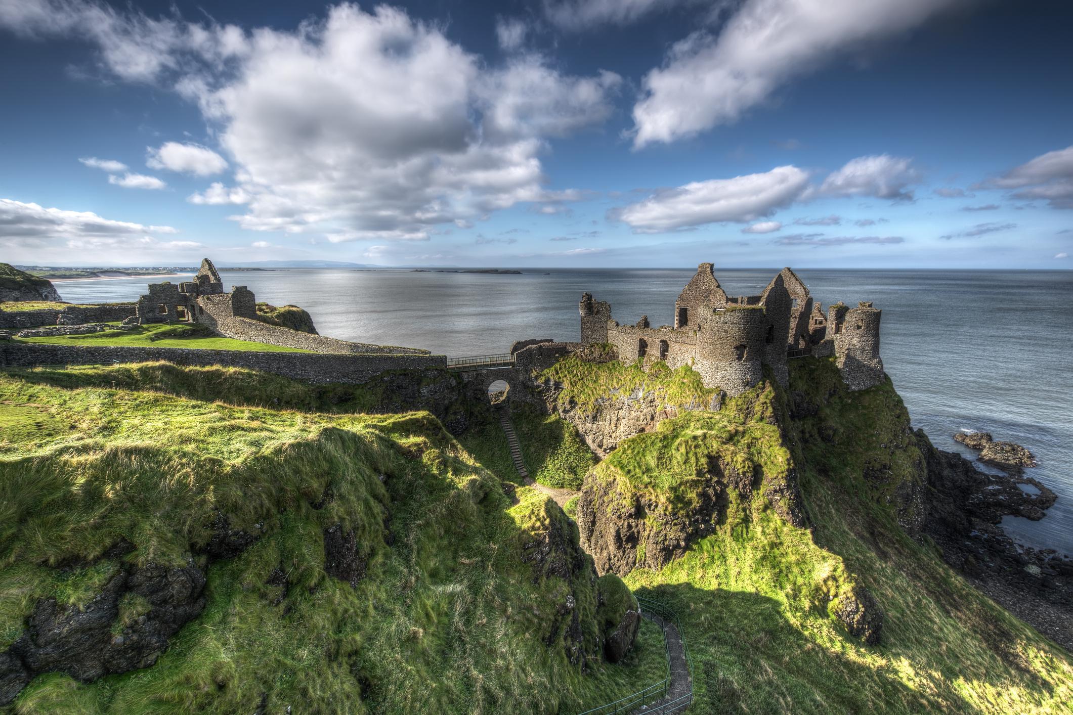 Globetrotting Vikings: The Raiding of Ireland