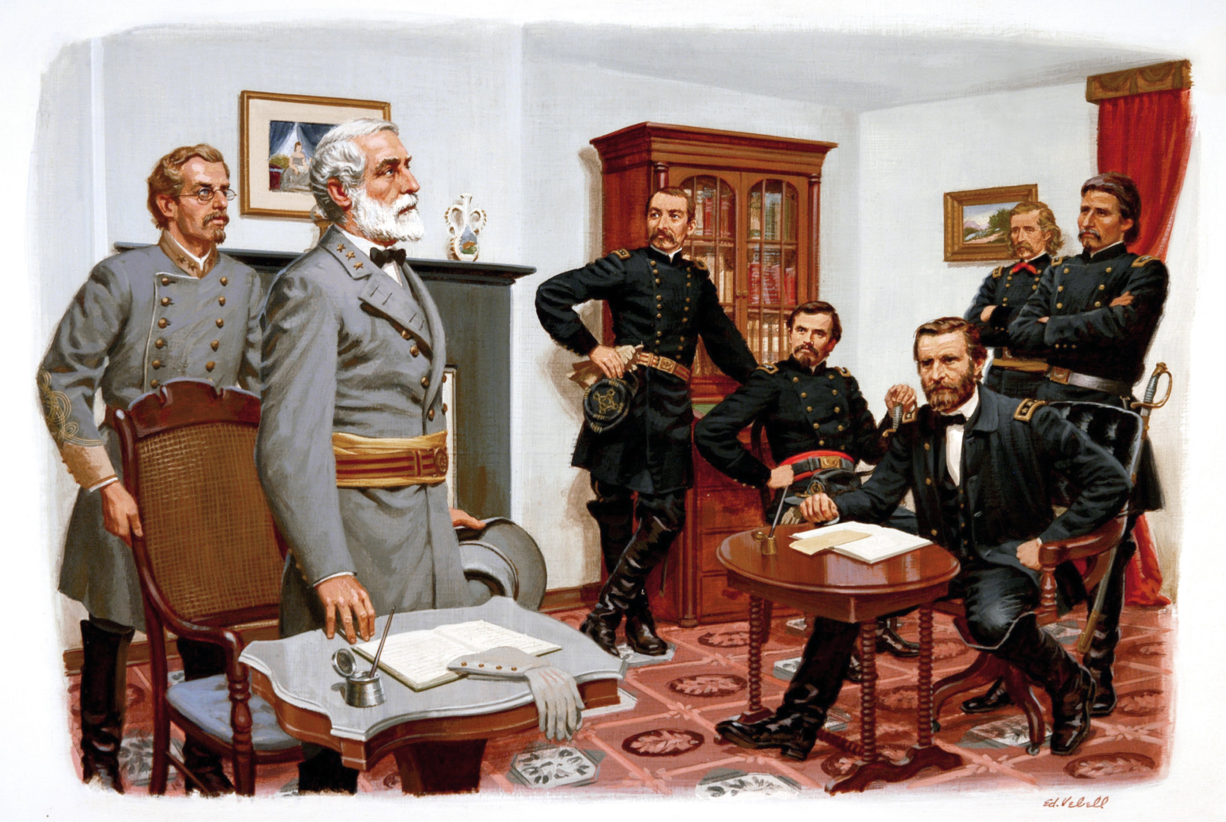 Why the Civil War Actually Ended 16 Months After Lee Surrendered