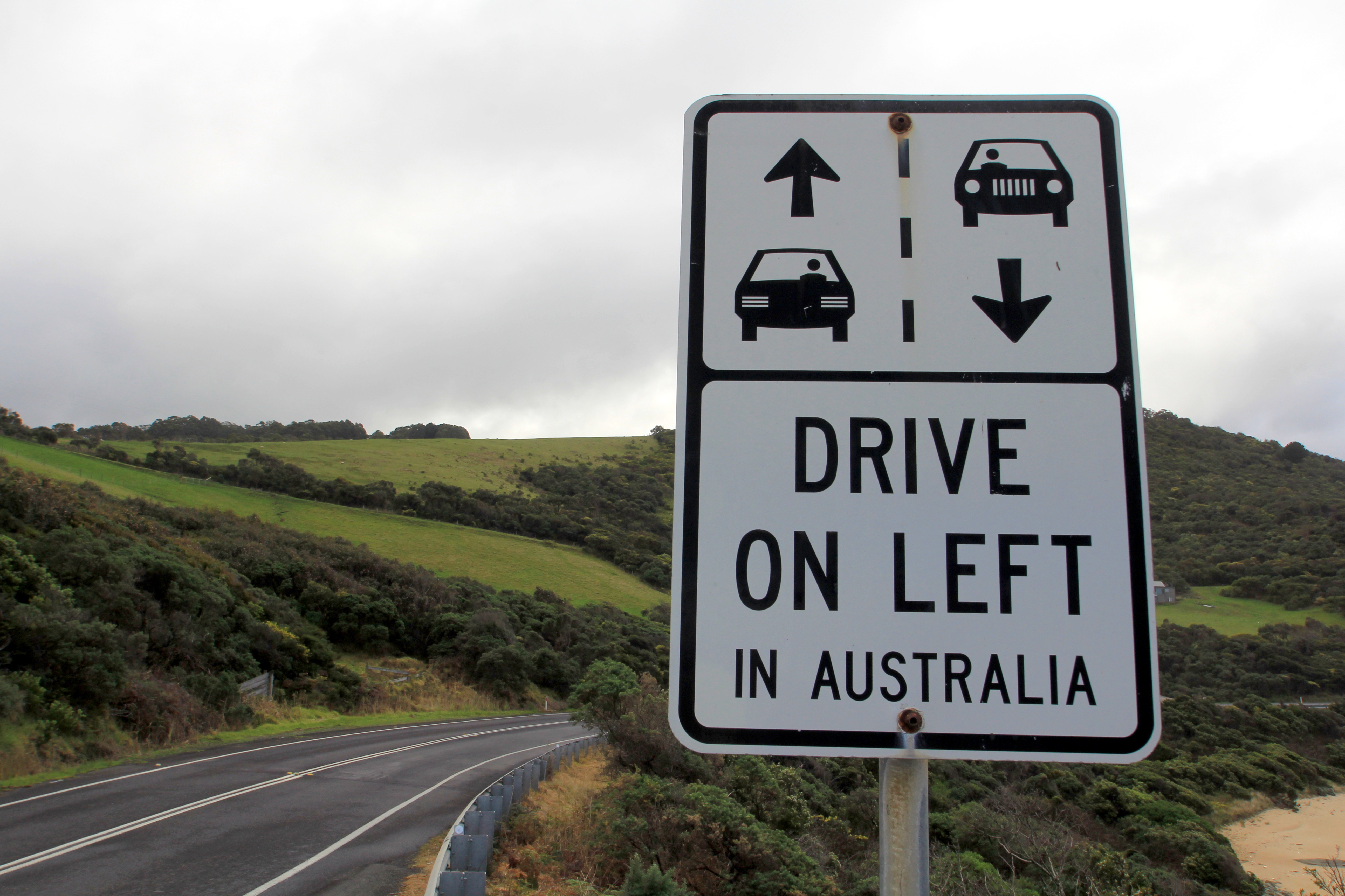 Why Do Some Countries Drive On The Left Side Of The Road History