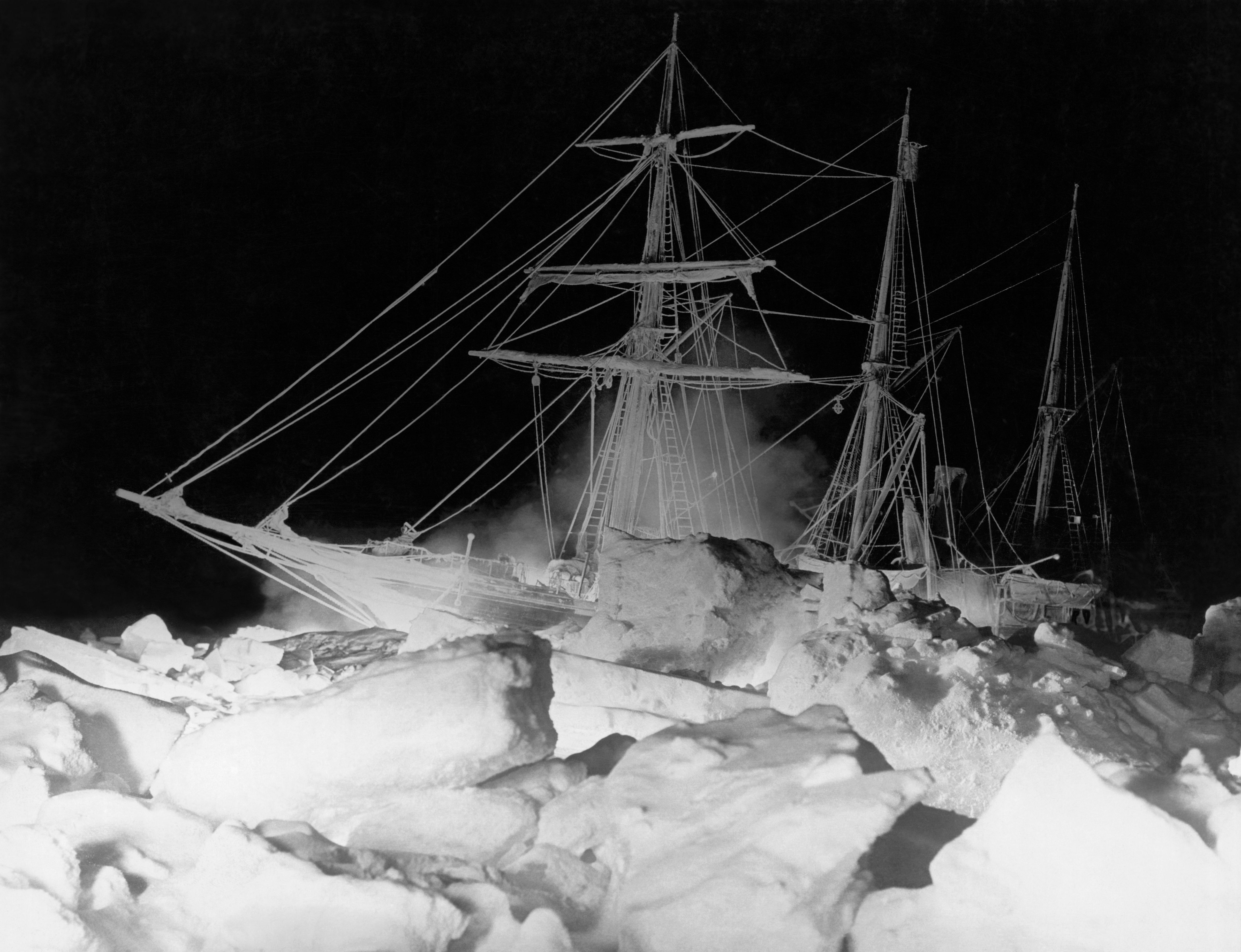 6 Famous Shipwrecks Still Waiting to be Discovered - HISTORY