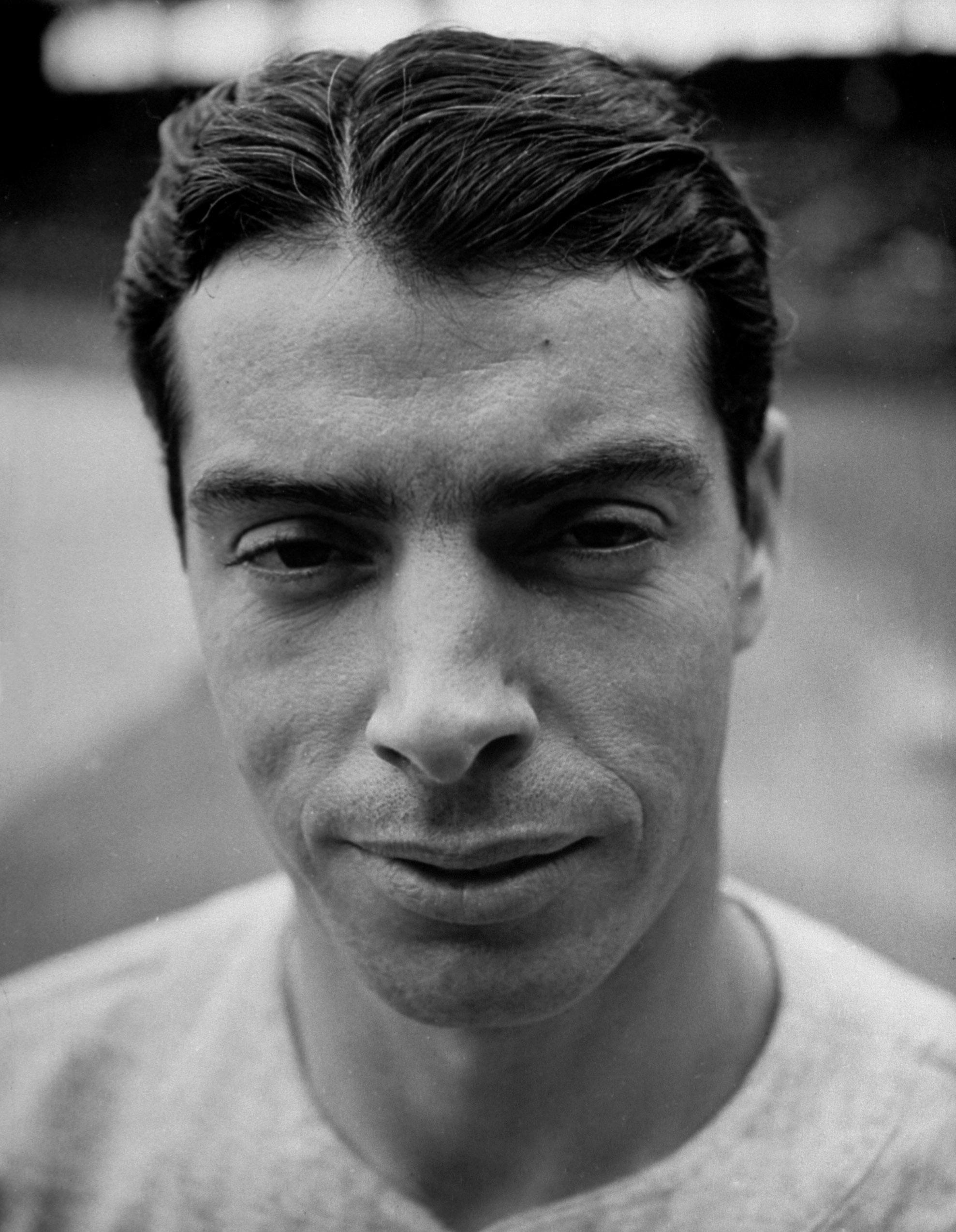Joe DiMaggio's Record-Breaking-Hitting Streak