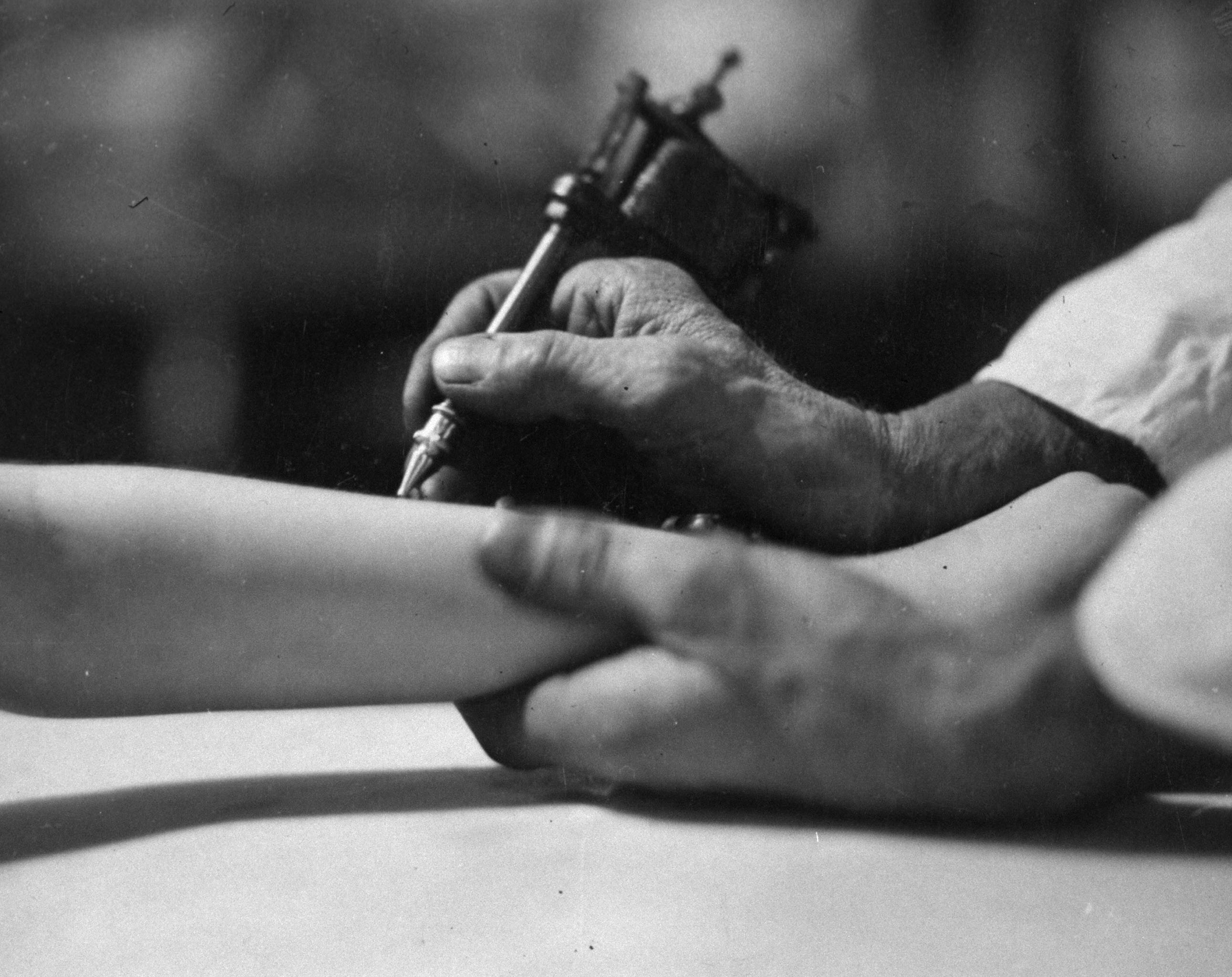 Undercover Ink: How Spies Use Tattoos