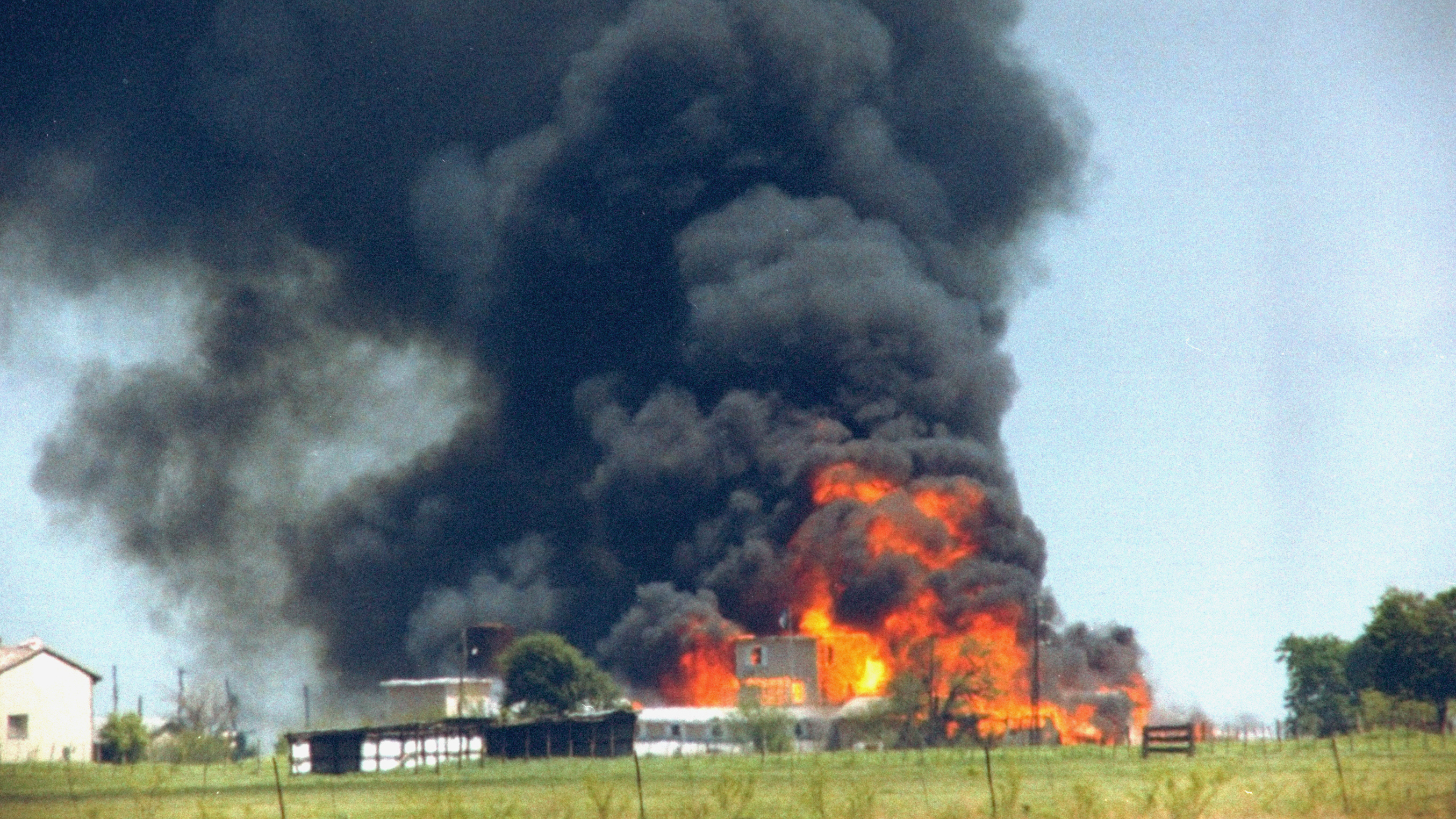 What Happened to the Branch Davidians After Waco?