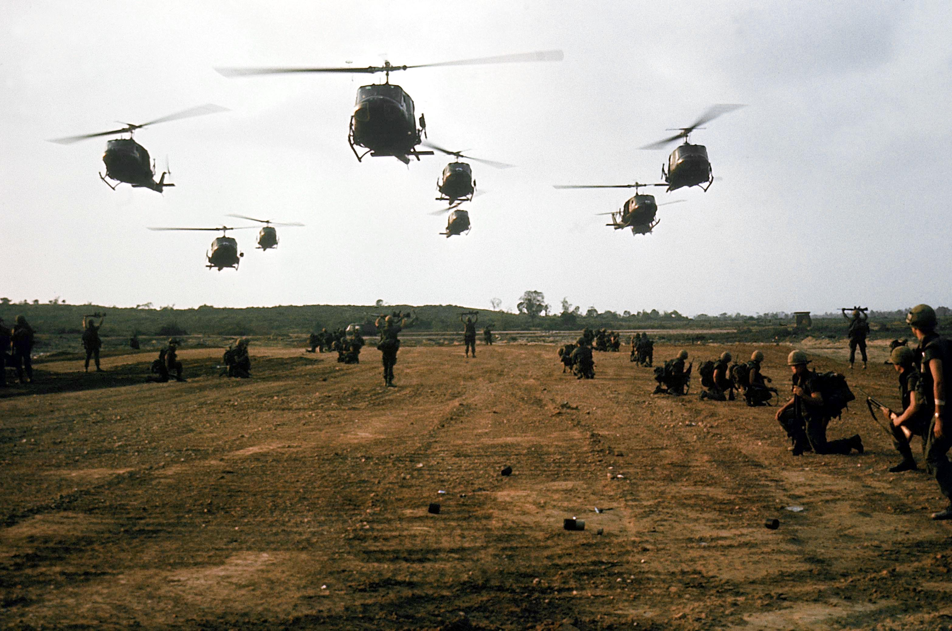 How the Army's Cover-Up Made the My Lai Massacre Even Worse