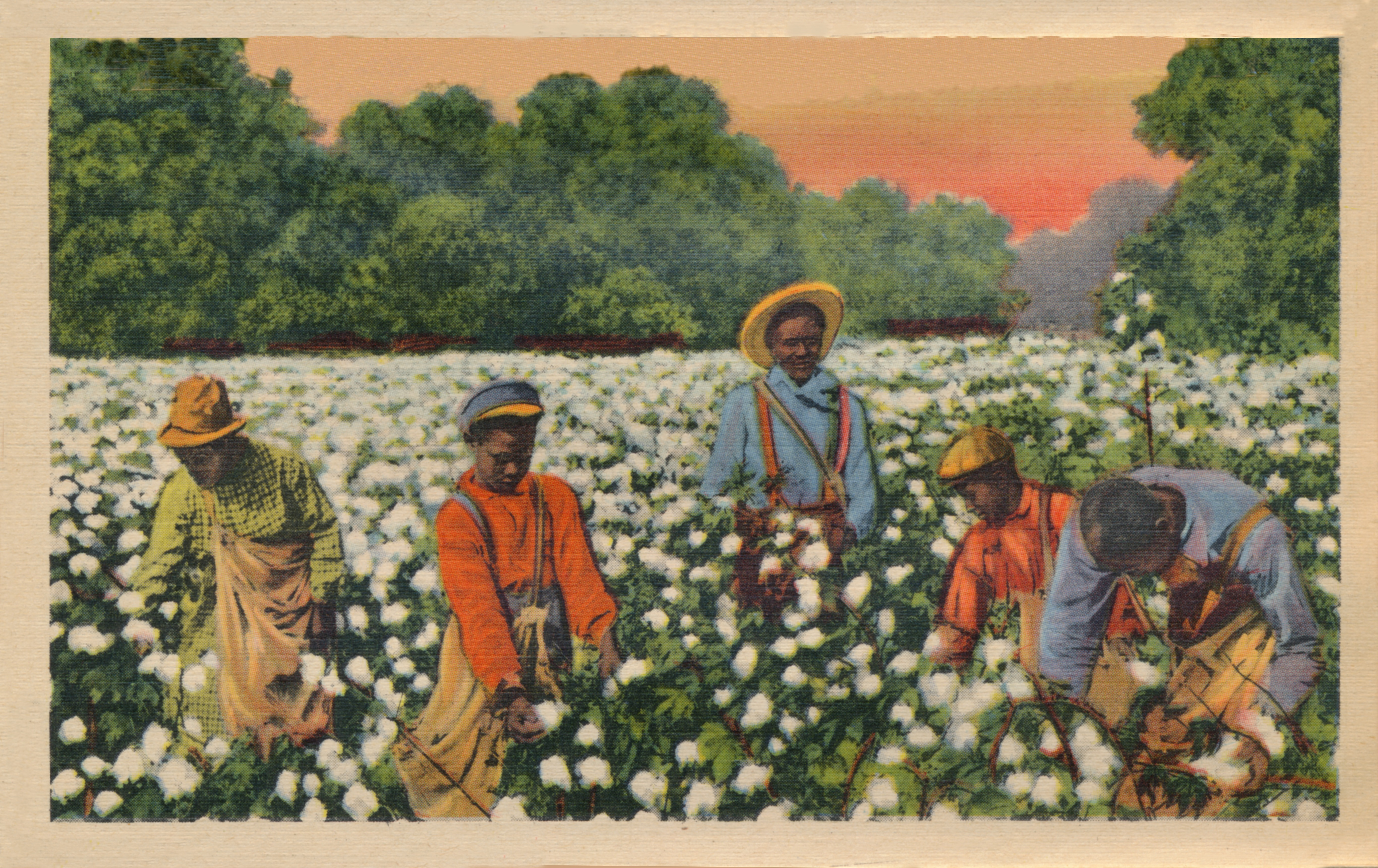 The Most Damaging Myths About Slavery, Debunked