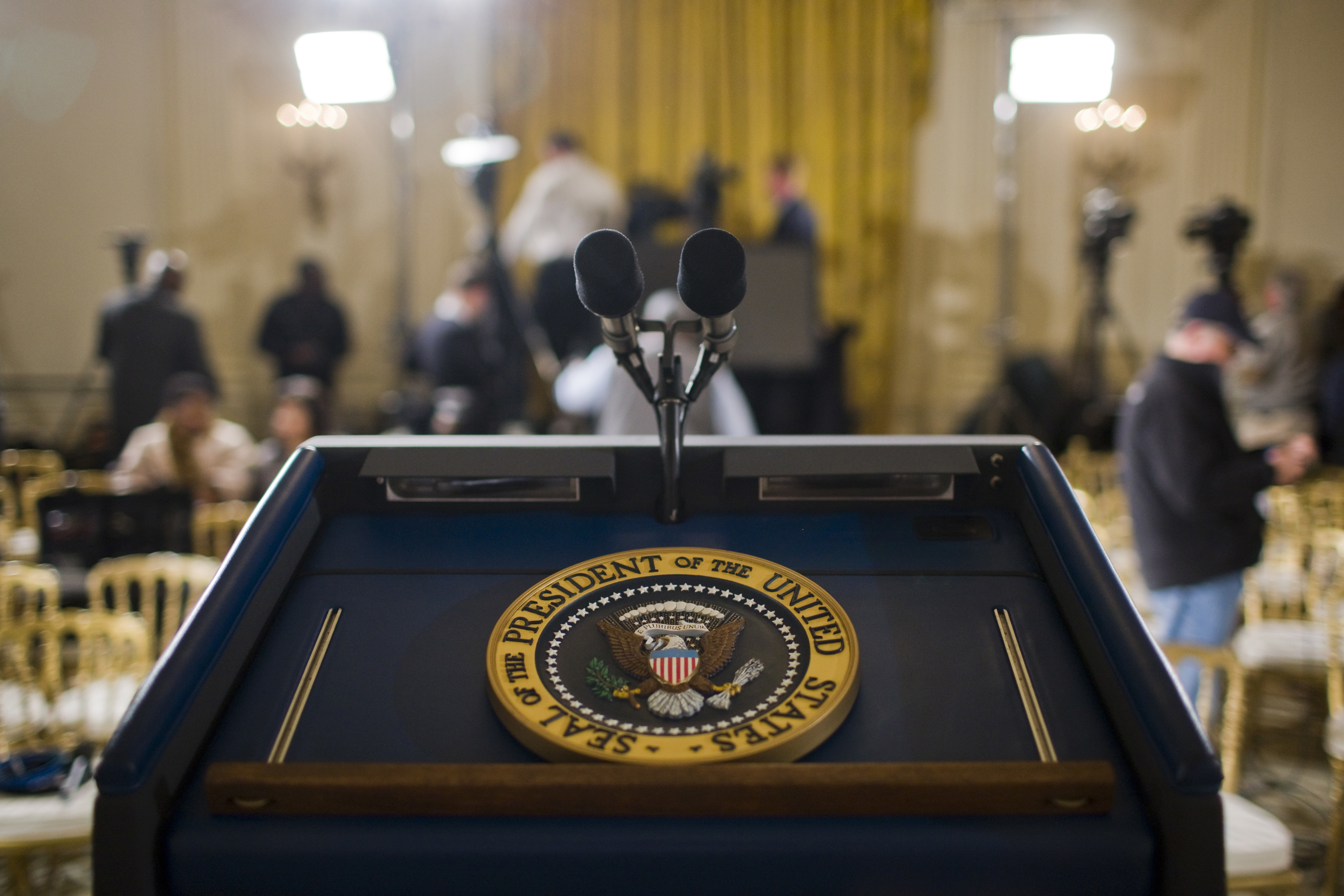 10 Modern Presidential Speeches Every American Should Know