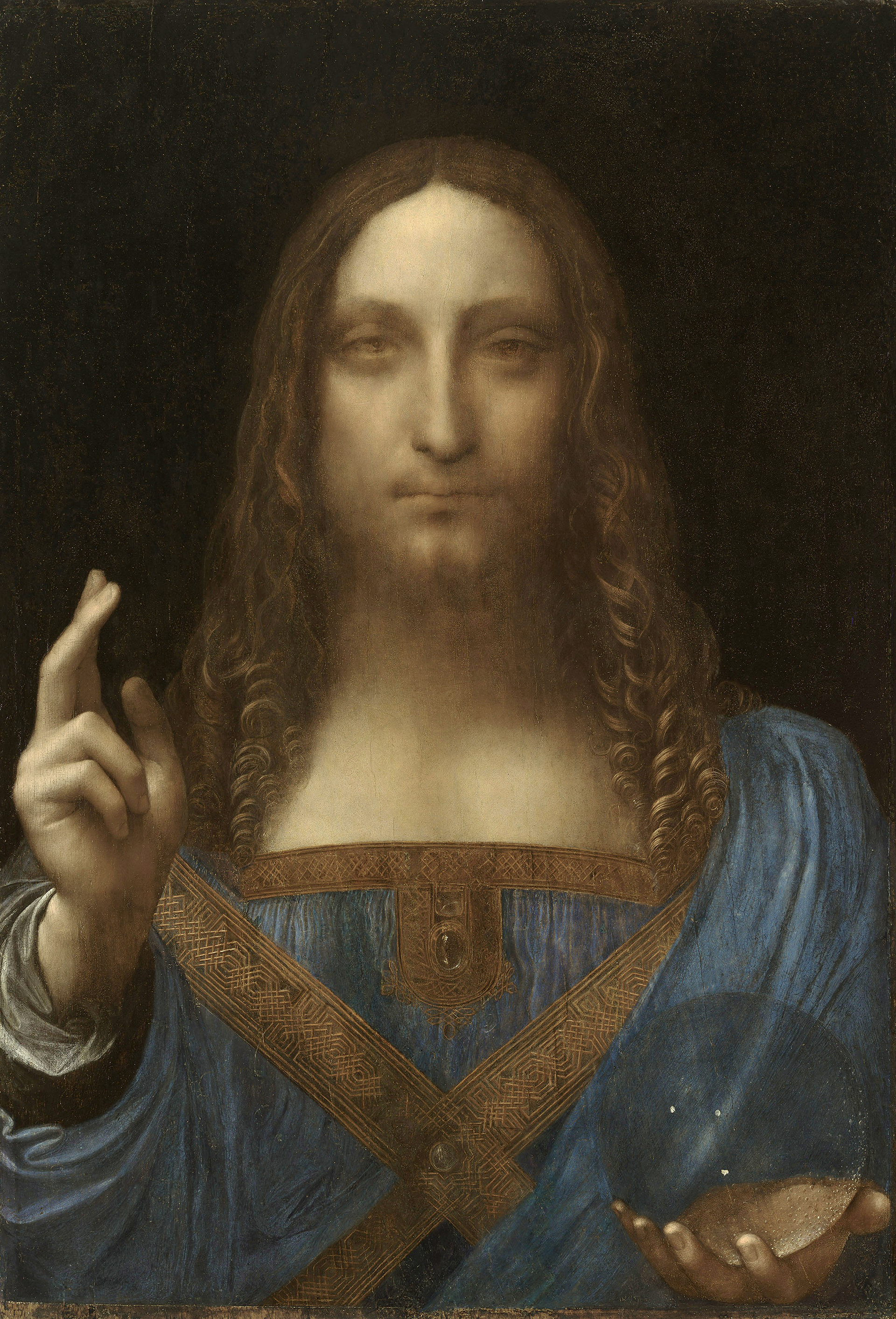 How a Priceless da Vinci Masterwork Disappeared from View for Centuries