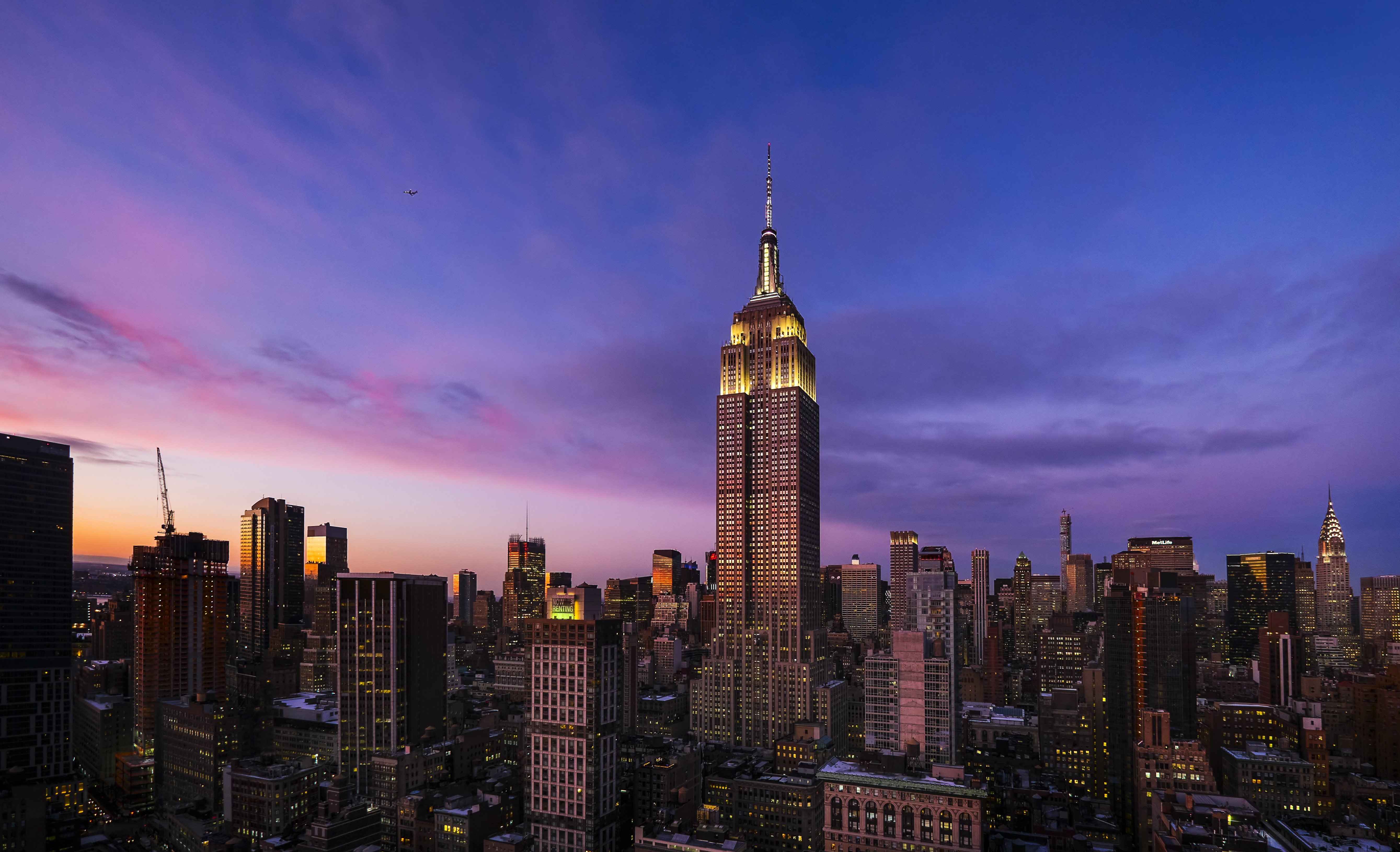 10 Surprising Facts About The Empire State Building History