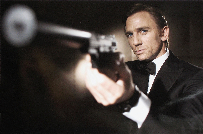 Bond—James Bond—Was Created to Mourn the British Empire
