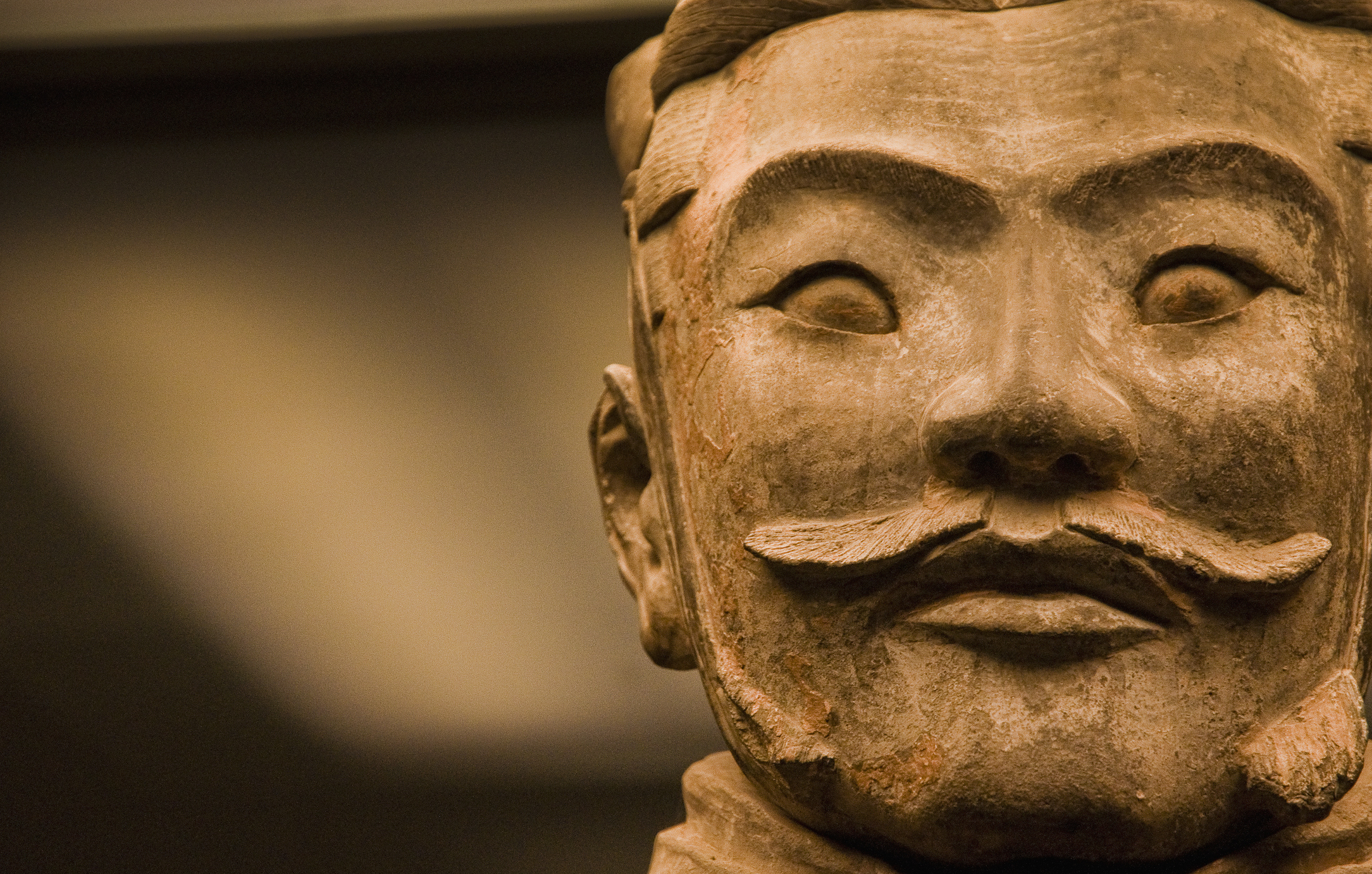 Greeks May Have Influenced China's Terra Cotta Army