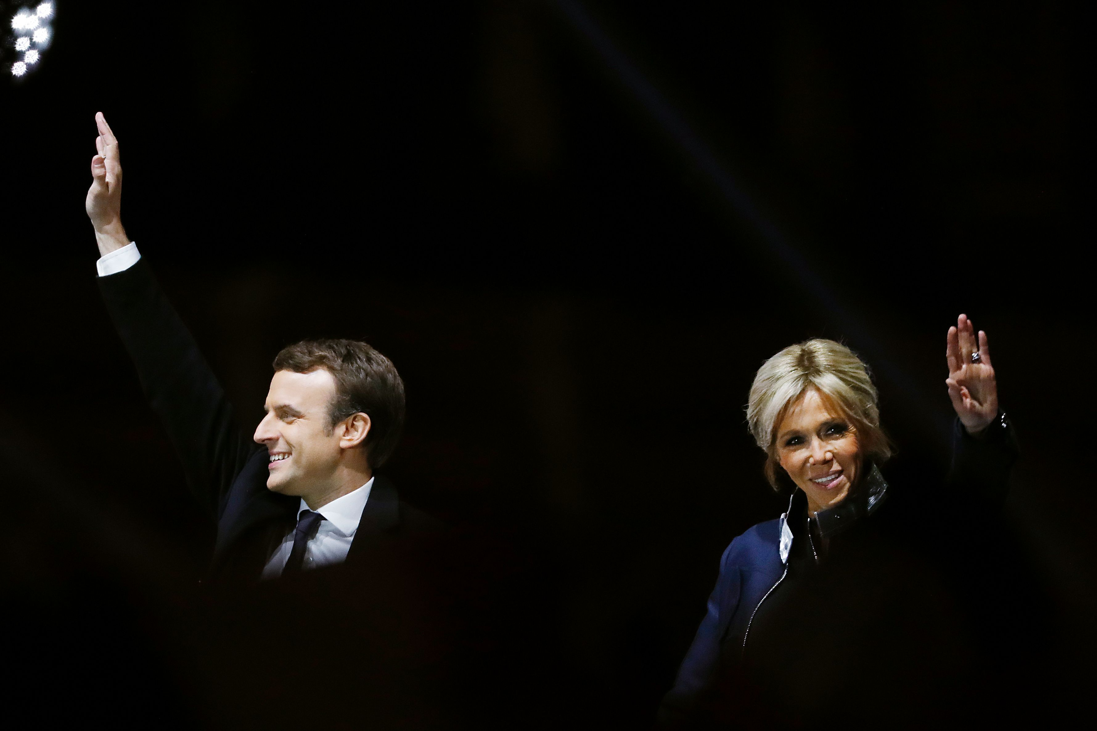 Why the French Despise the Concept of First Ladies