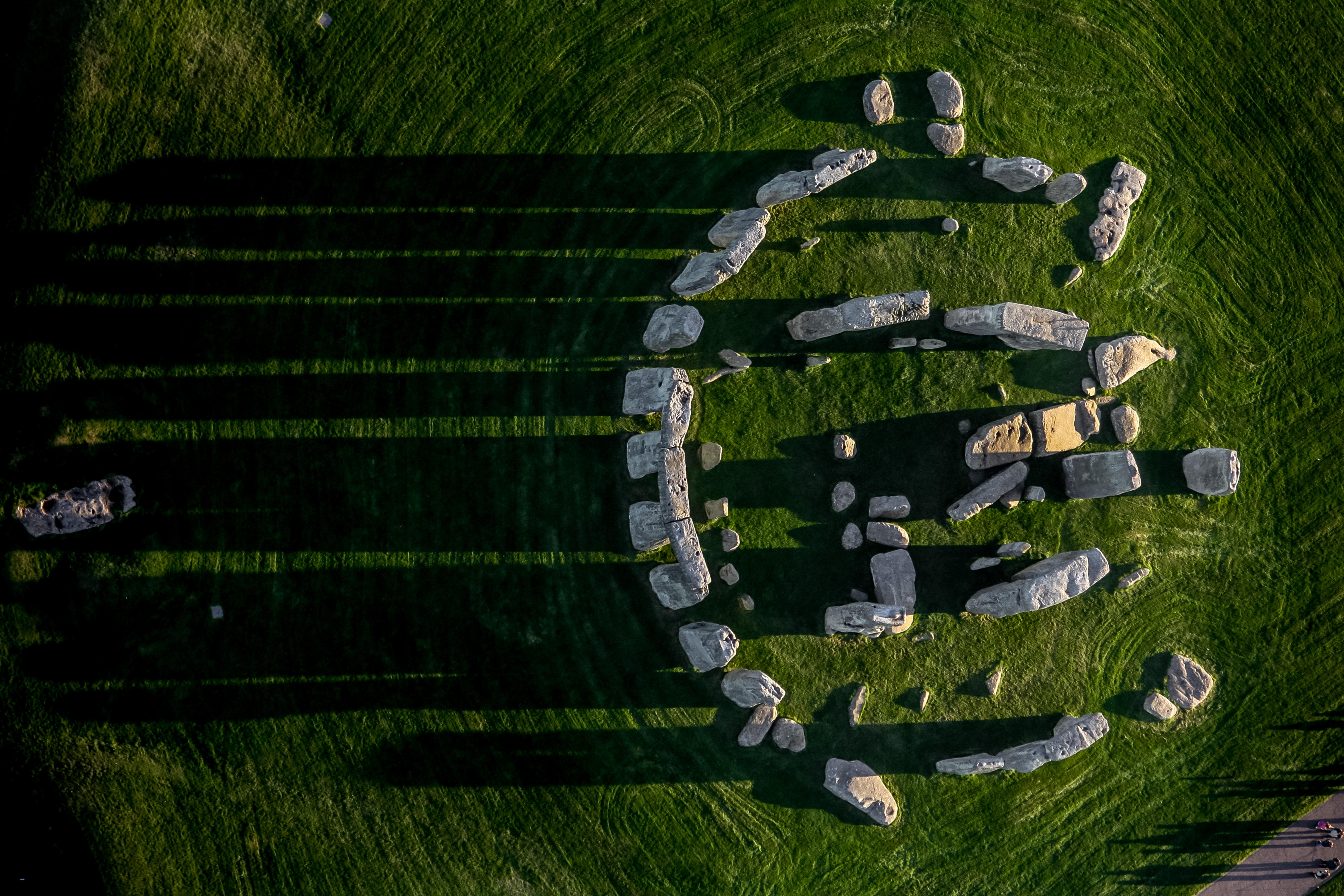 Neolithic Feasts at Stonehenge Were Not Vegan-Friendly