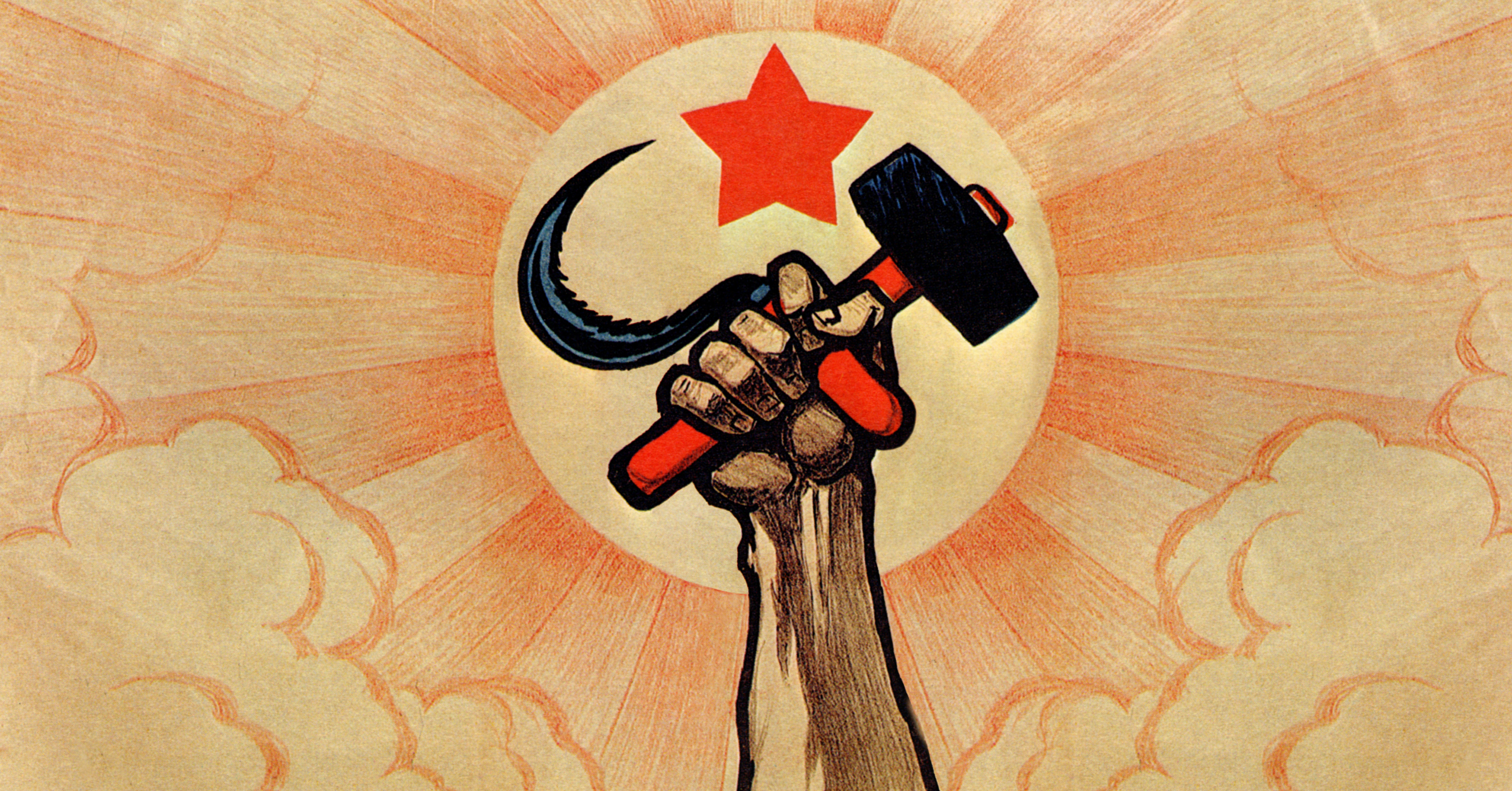 The Collapse of the Soviet Union End of an Empire