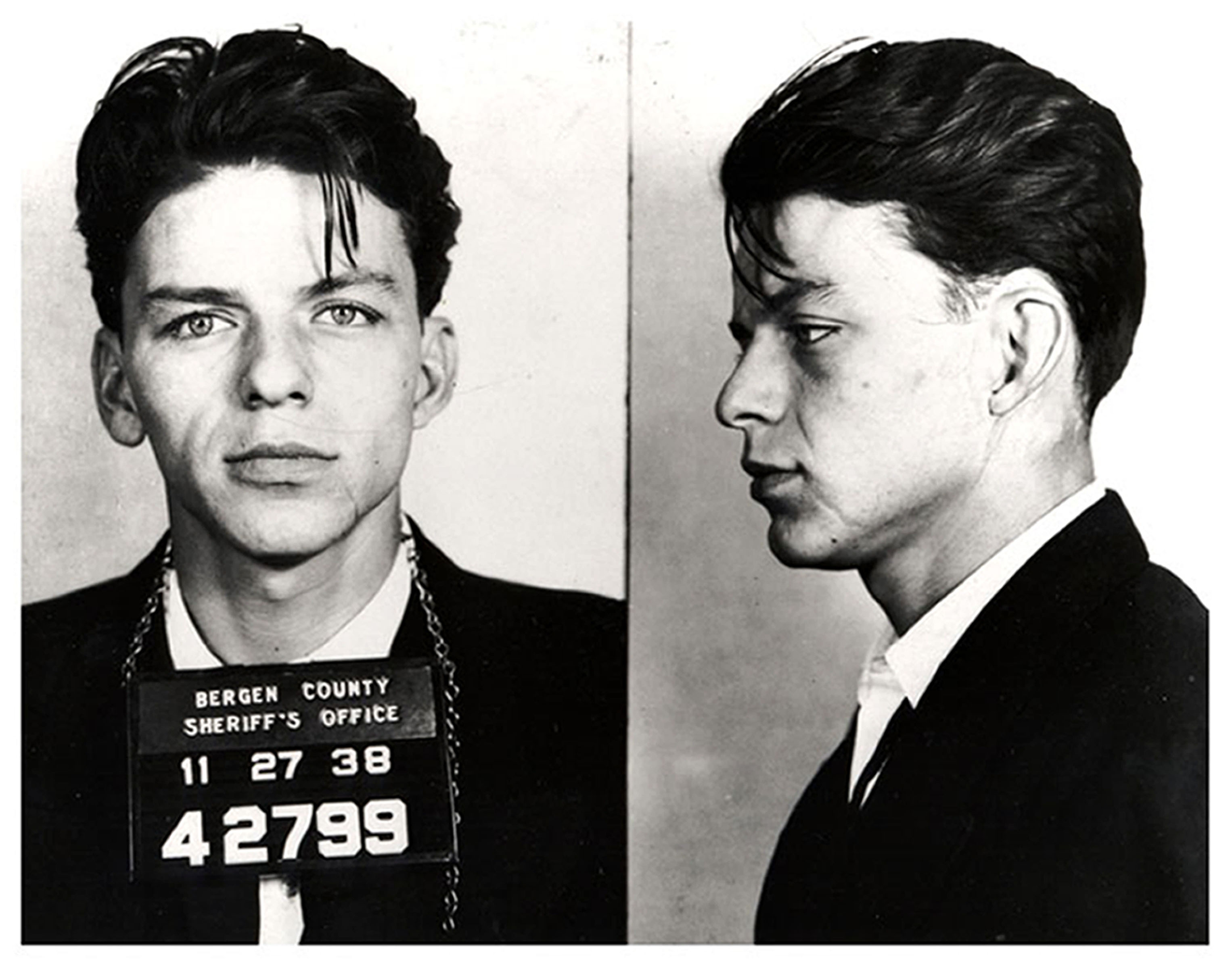 Frank Sinatra's Mob Ties and Other Secrets from His FBI File