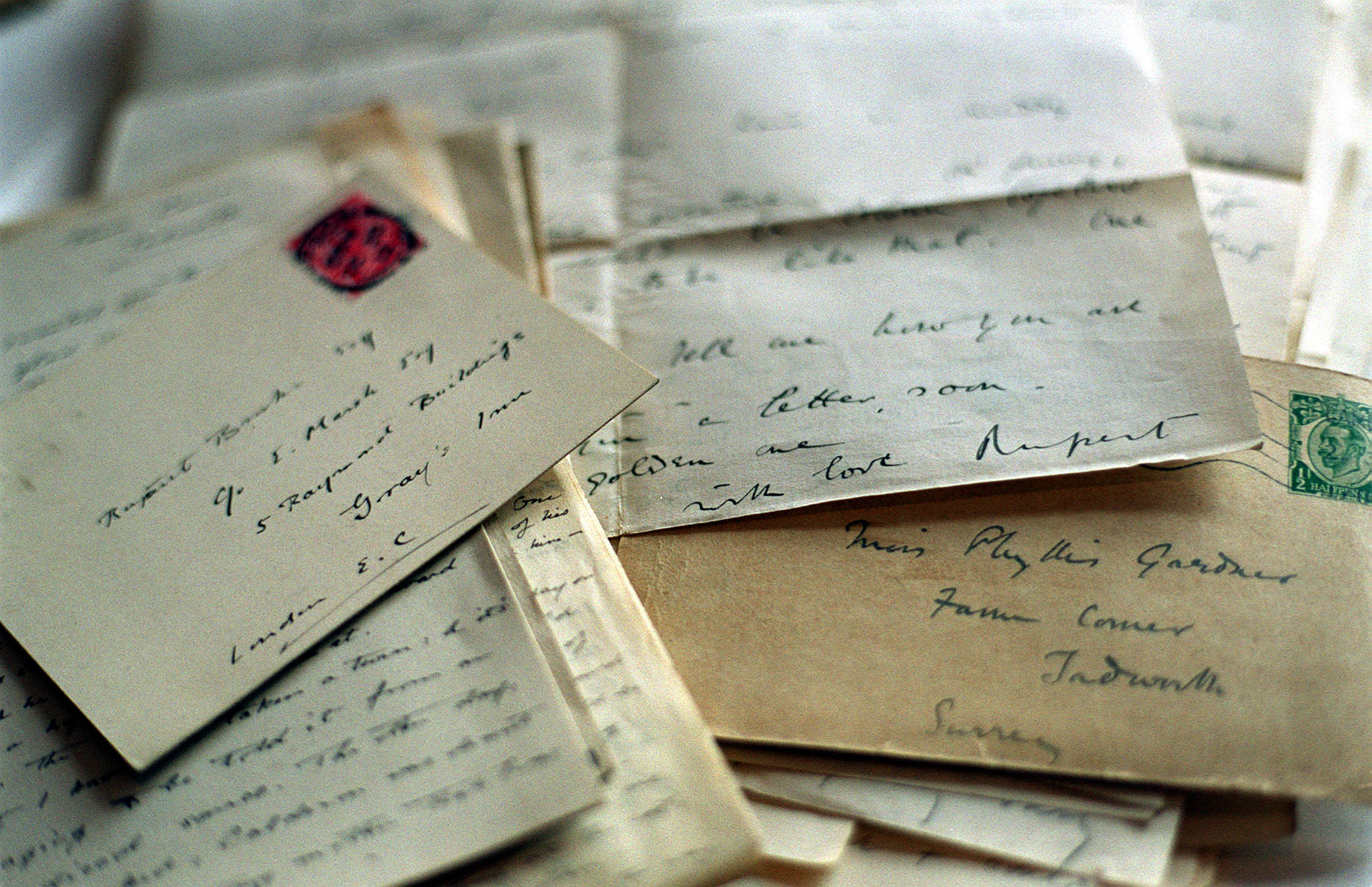 How World War I Changed Literature
