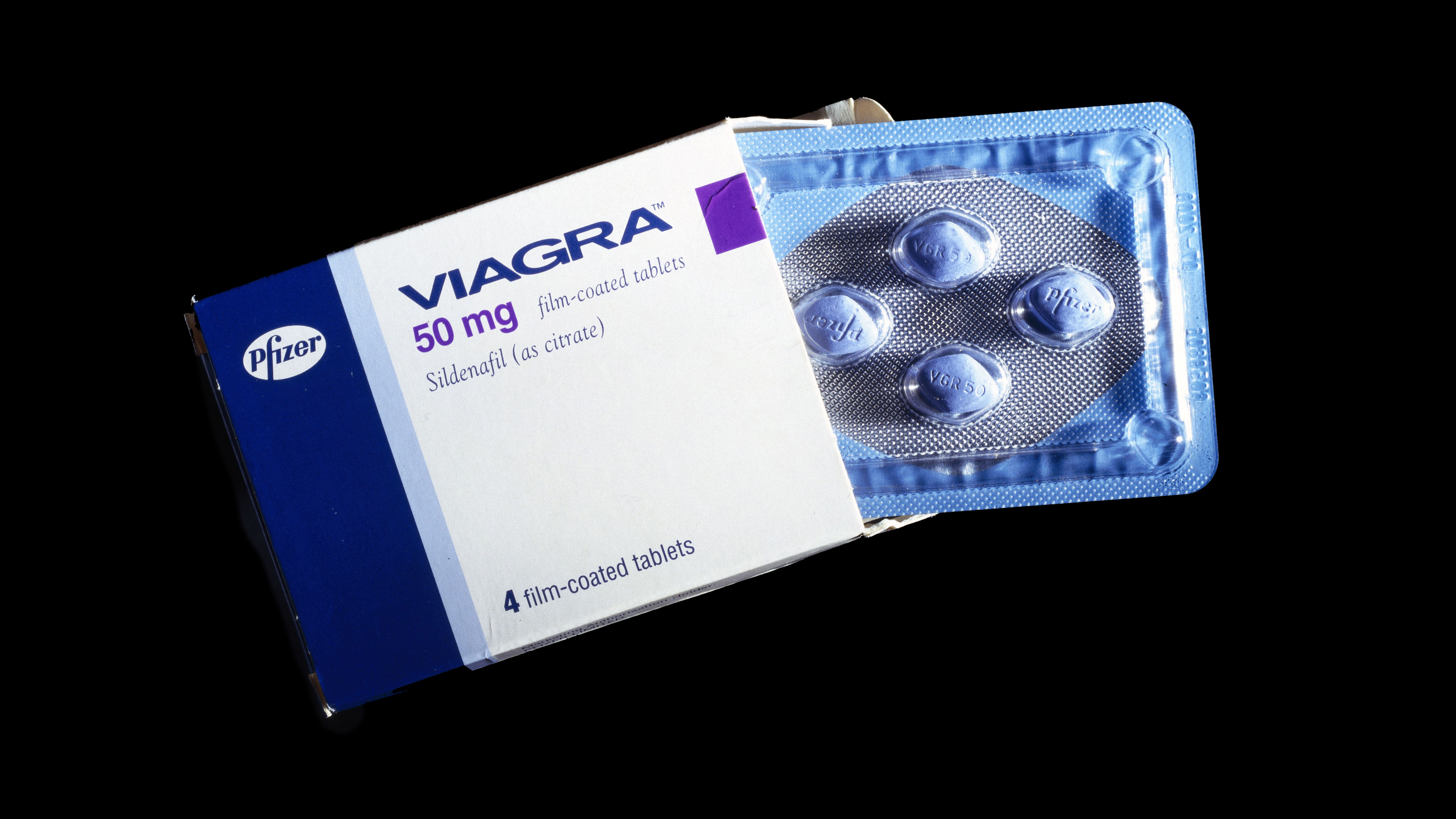 The Viagra Effect: Has It Really Given Sex a Lift?