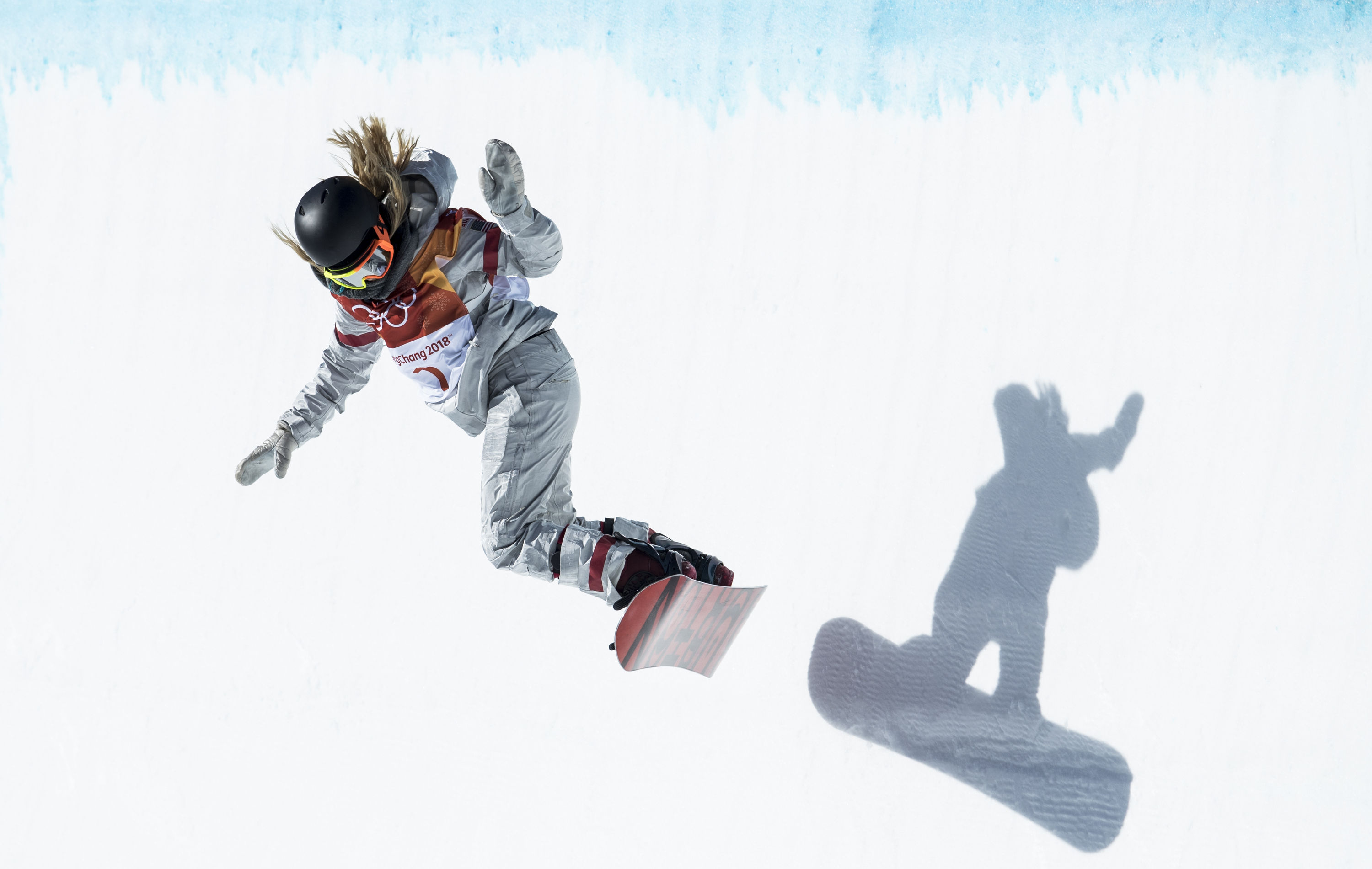 How Snowboarding Became A Mainstream Olympic Event History