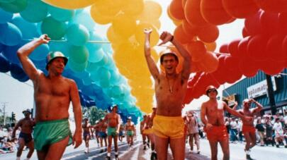 How Activists Plotted the First Gay Pride Parades