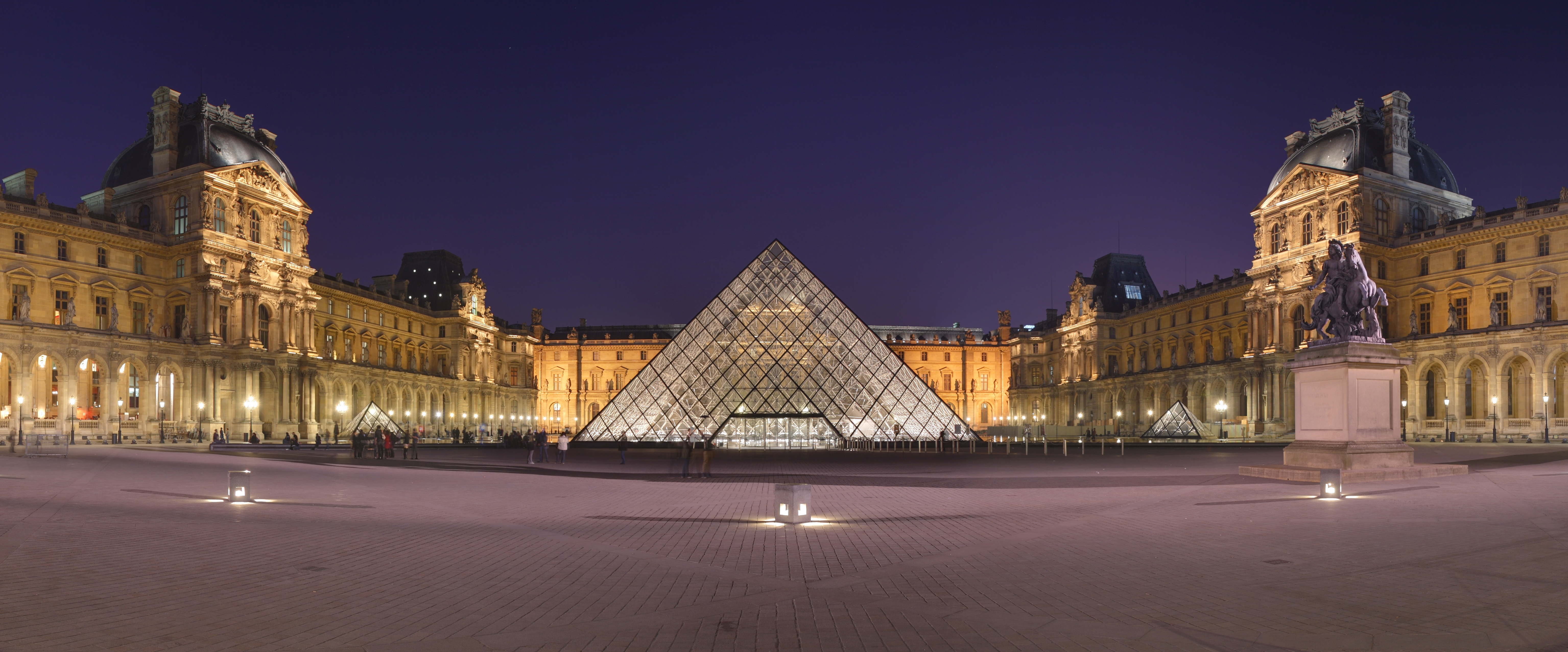 6 Things You May Not Know About the Louvre