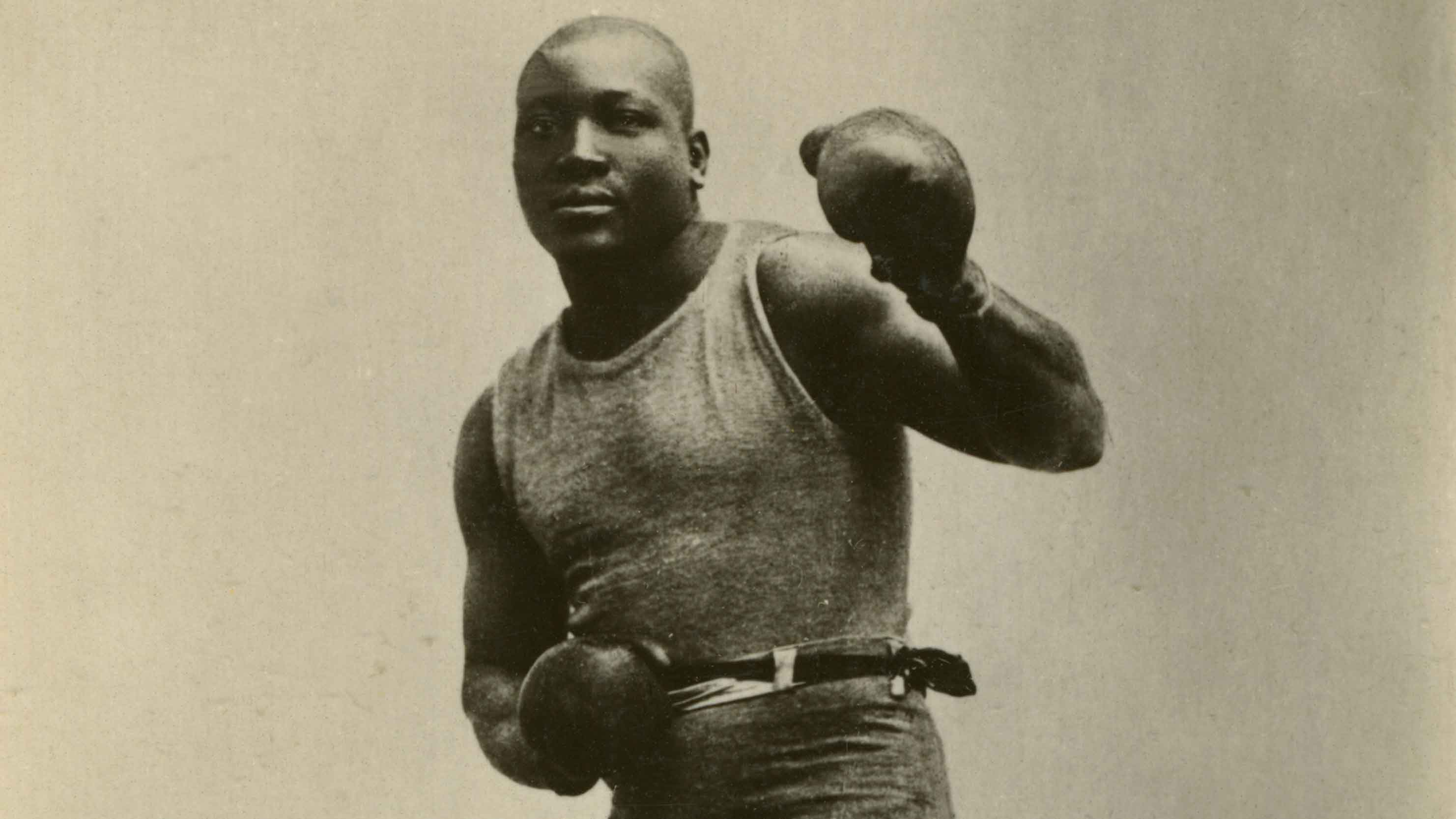 The 'White Slavery' Law That Brought Down Jack Johnson is