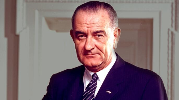 Video: Lyndon Johnson's Presidential Legacy