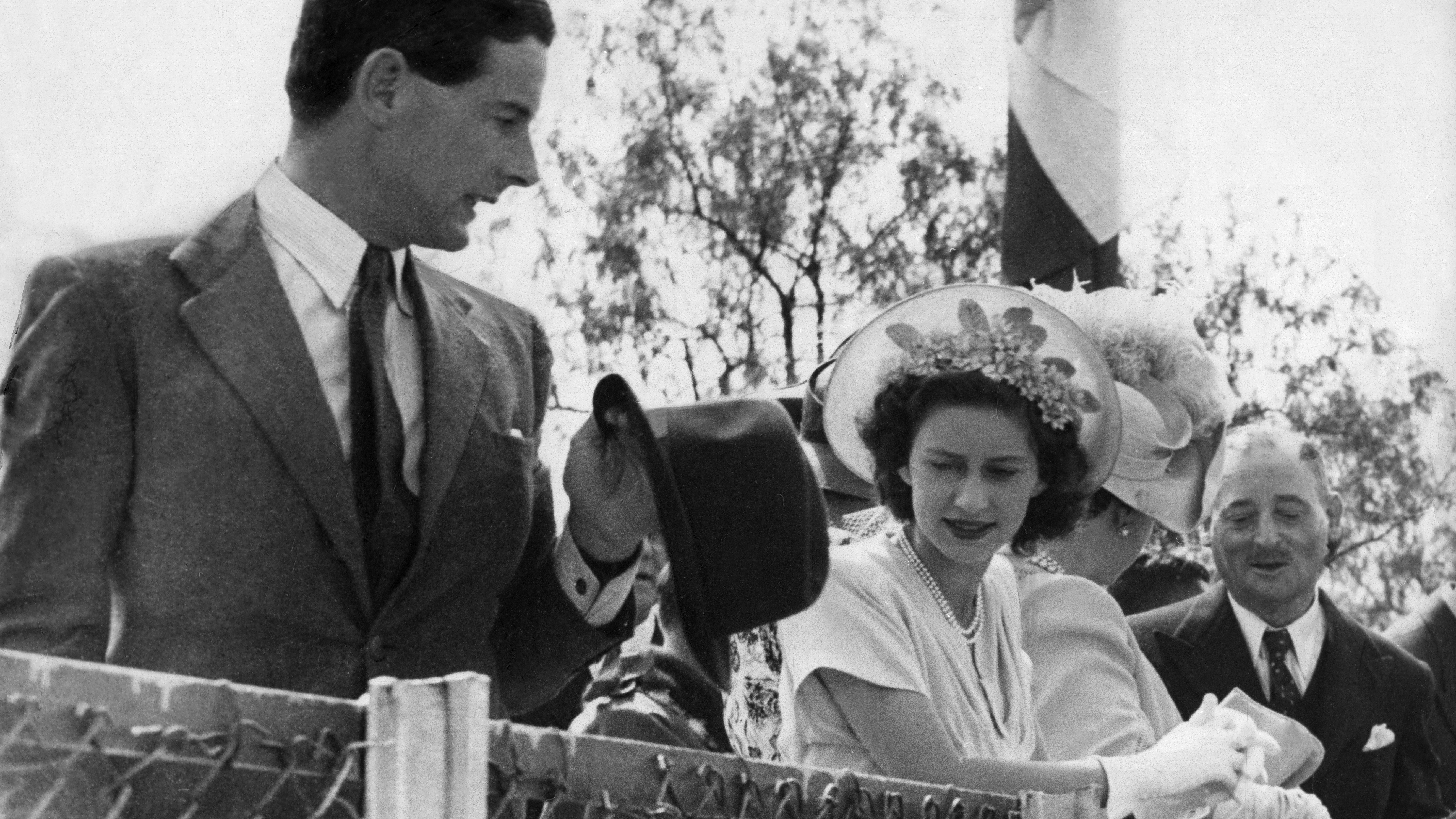 Why Princess Margaret Sacrificed Love for the Crown