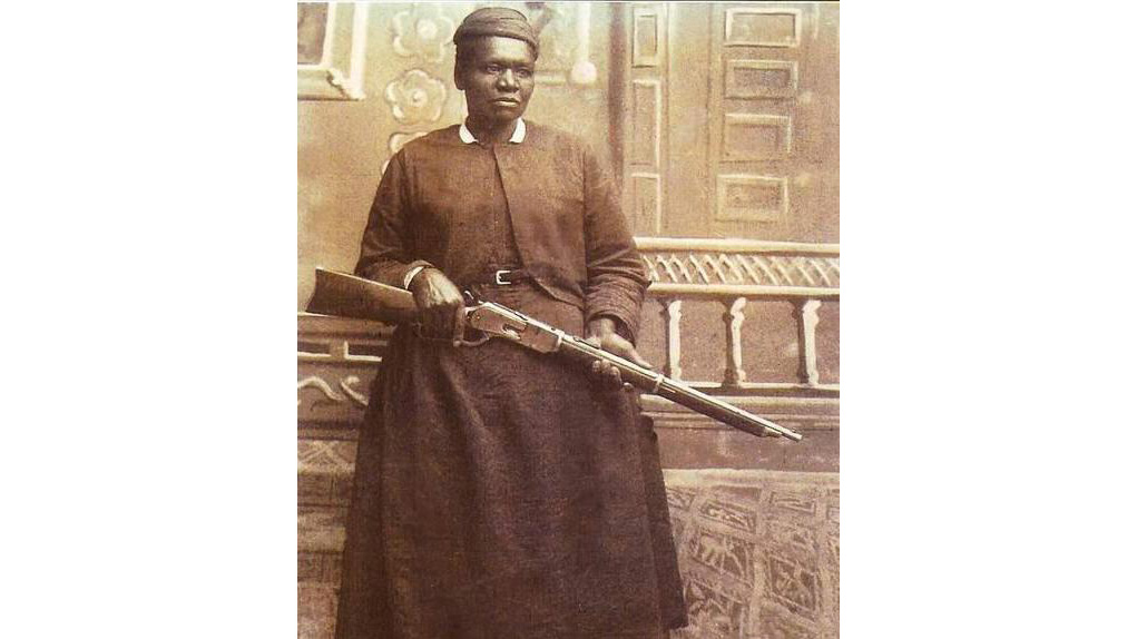 Meet Stagecoach Mary, the Daring Black Pioneer Who Protected Wild West Stagecoaches
