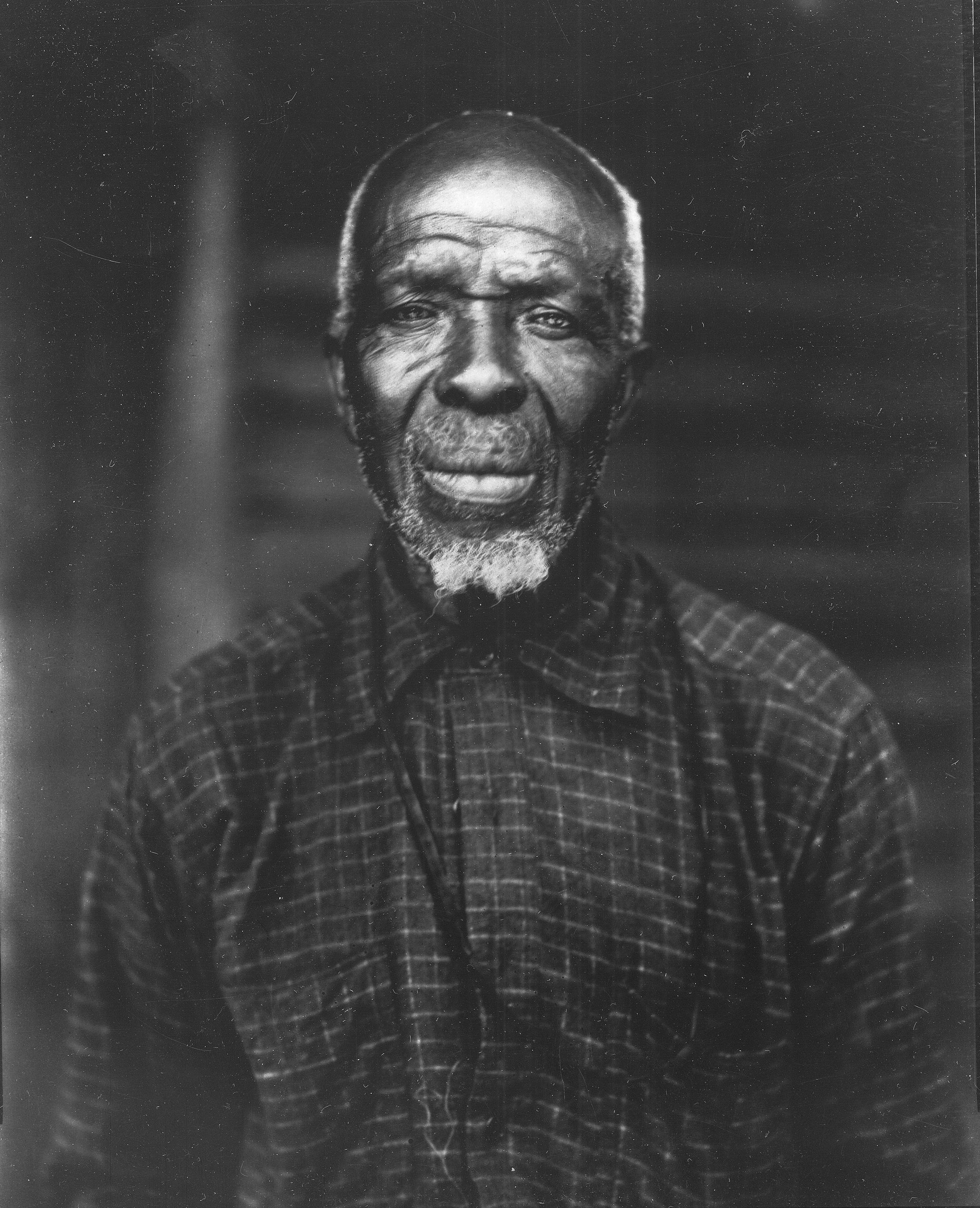 The Last Slave Ship Survivor Gave an Interview in the 1930s. It Just Surfaced