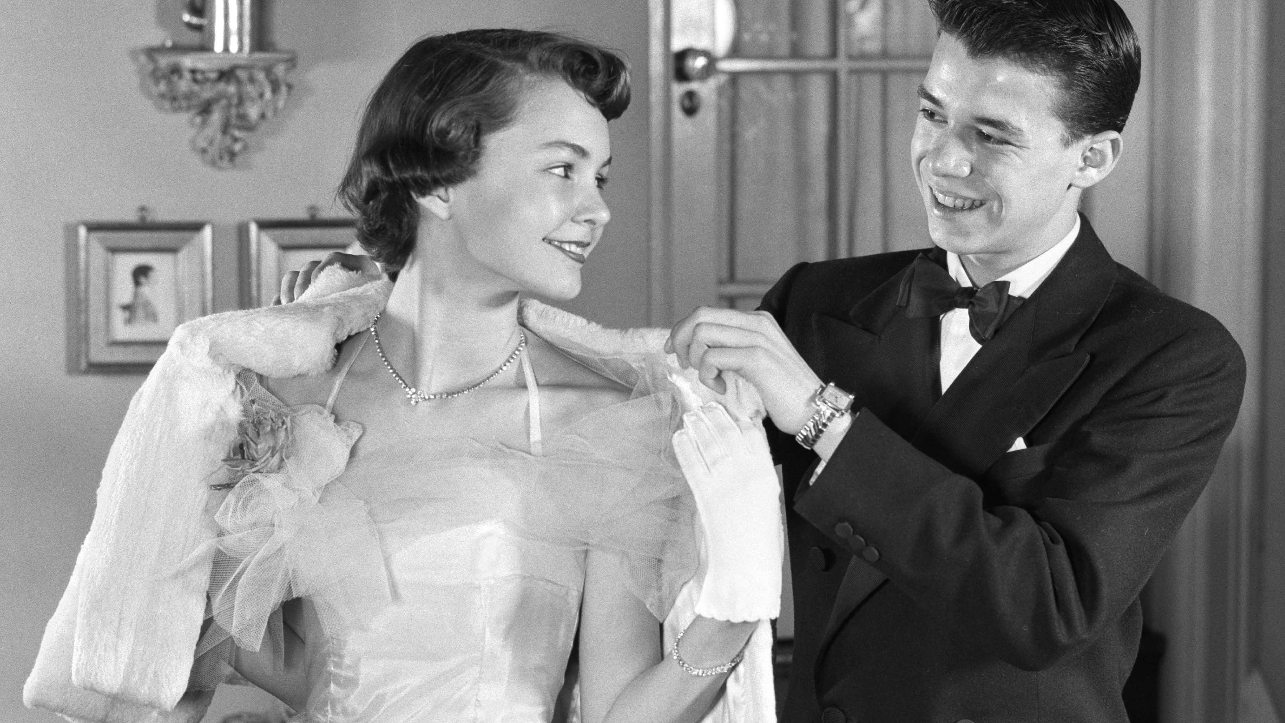 The Racist History of Prom