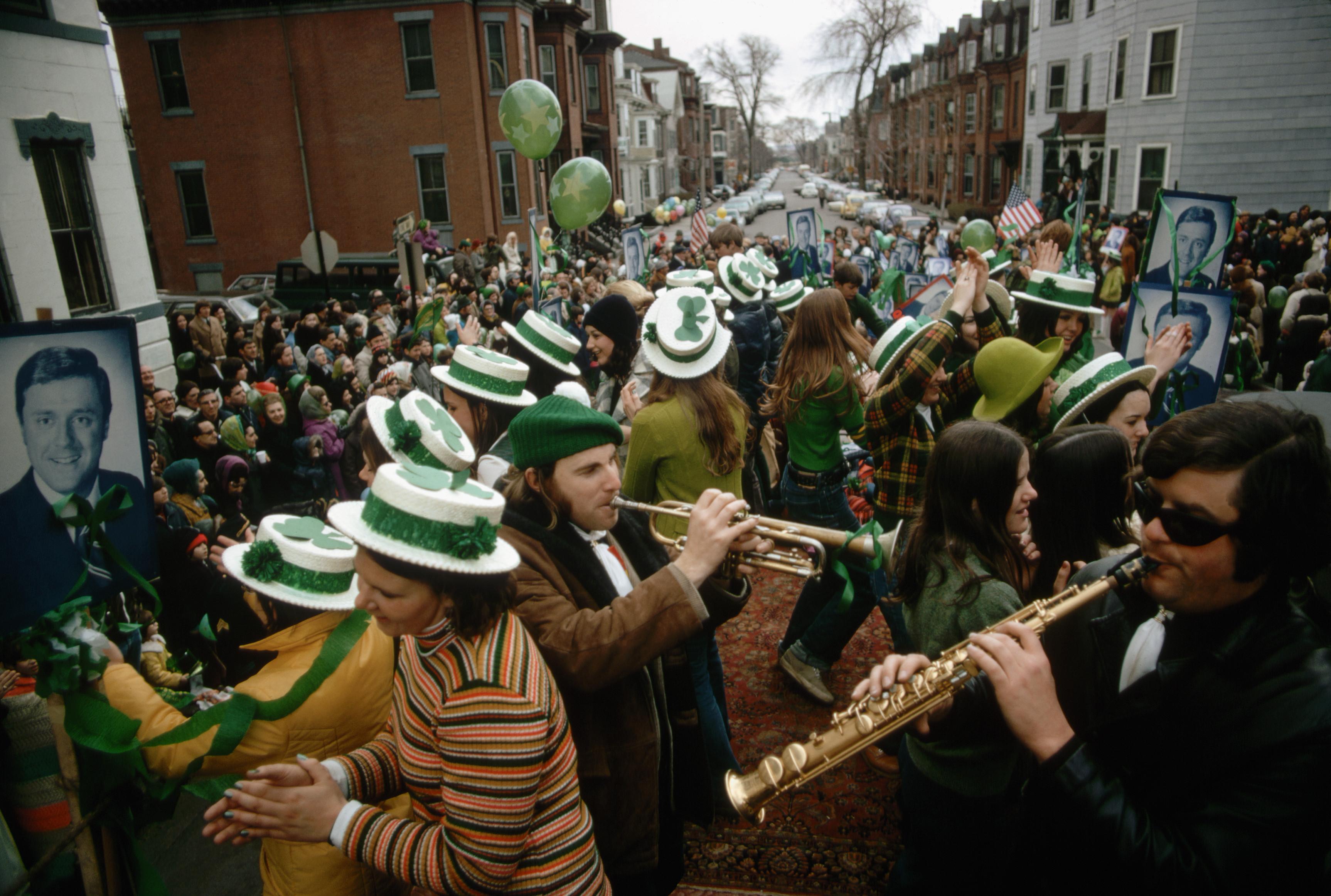 St. Patrick's Day Myths Debunked