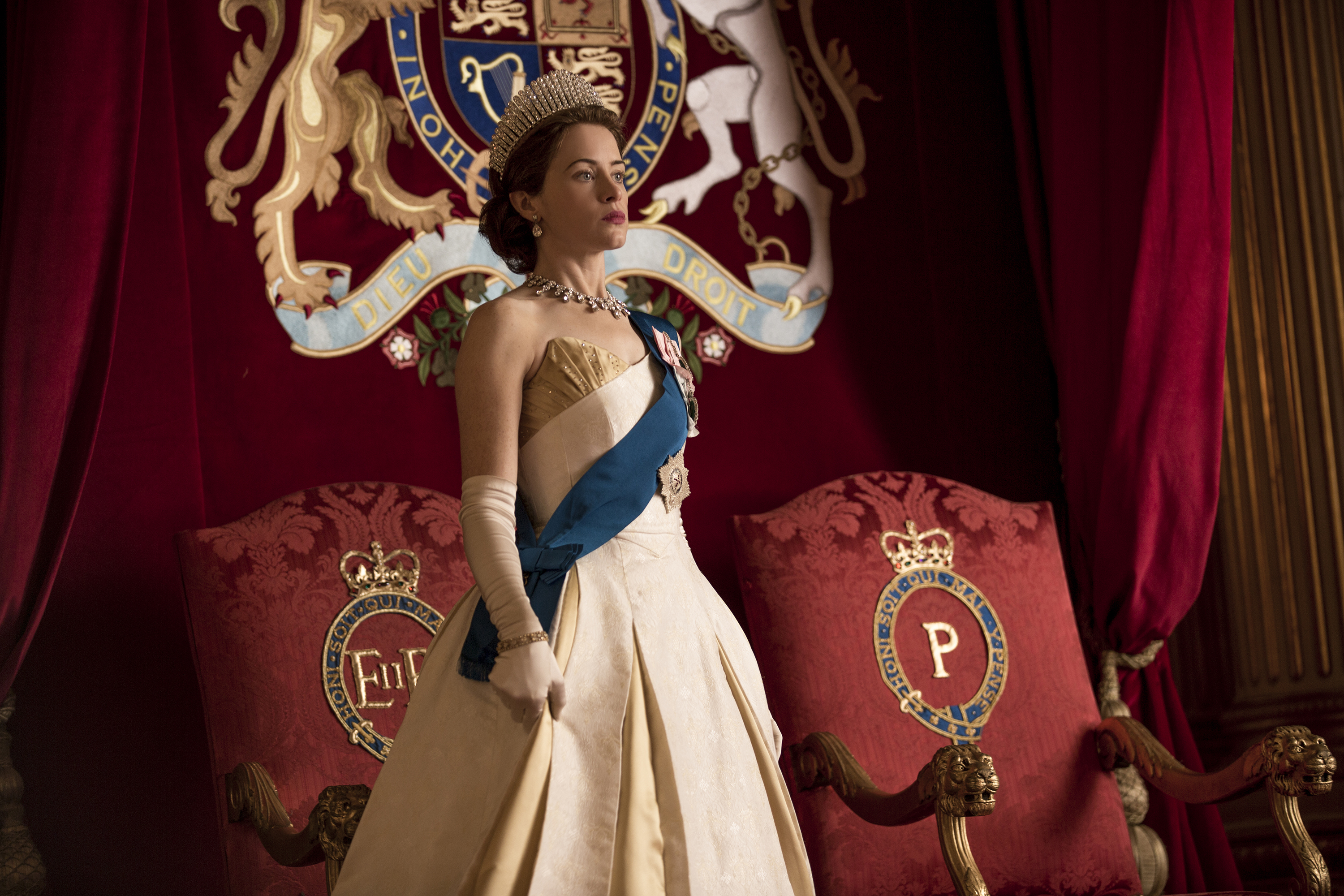 Watching The Crown? Here Are the Real Facts You Need to Know
