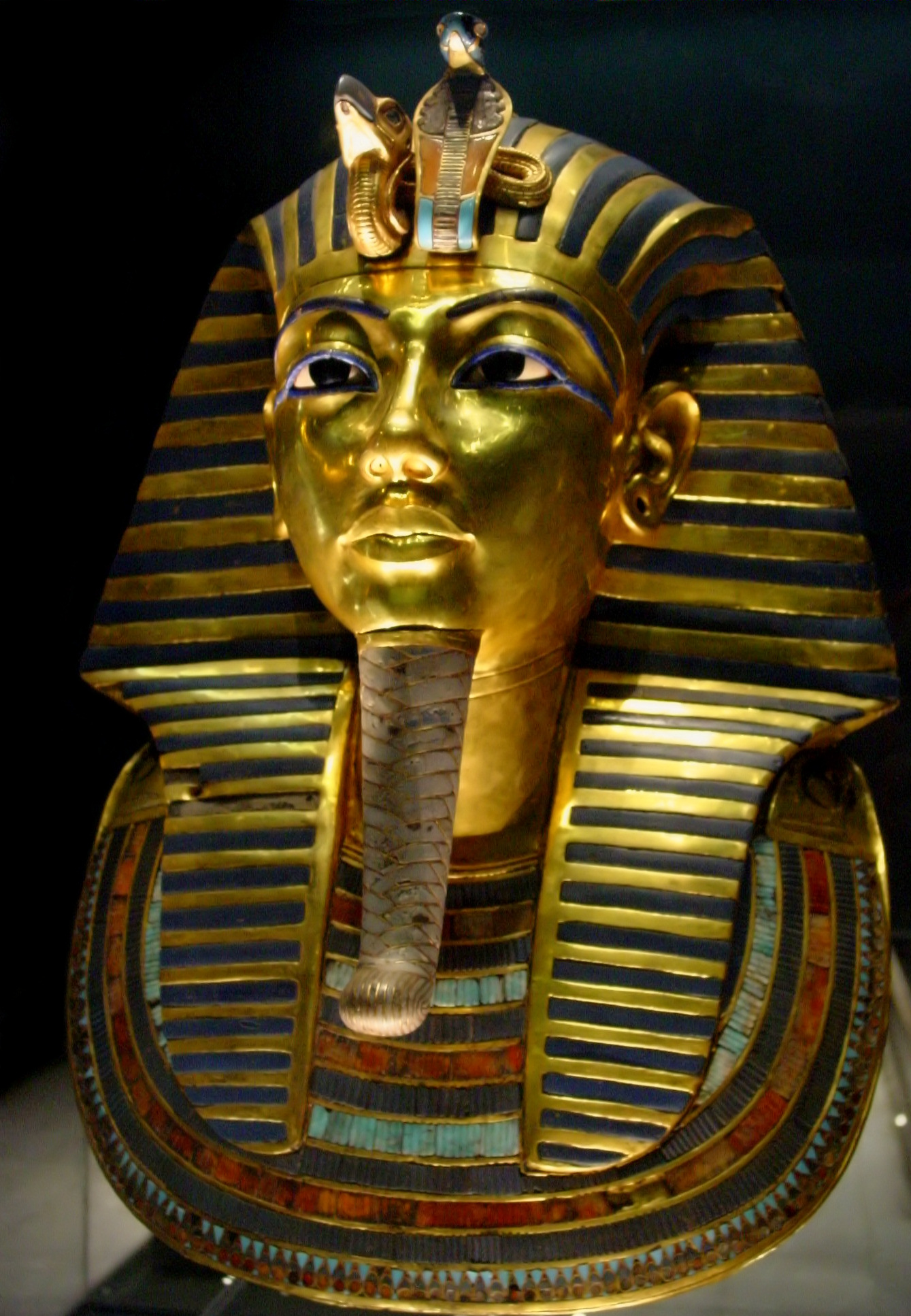 6 Secrets of King Tut