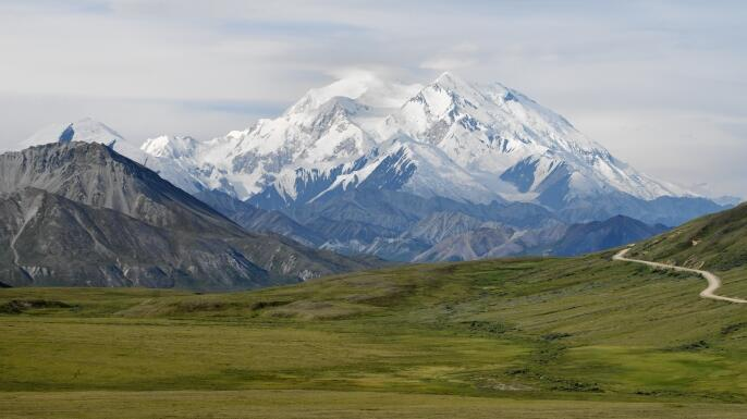 Why the Purchase of Alaska Was Far From 'Folly'