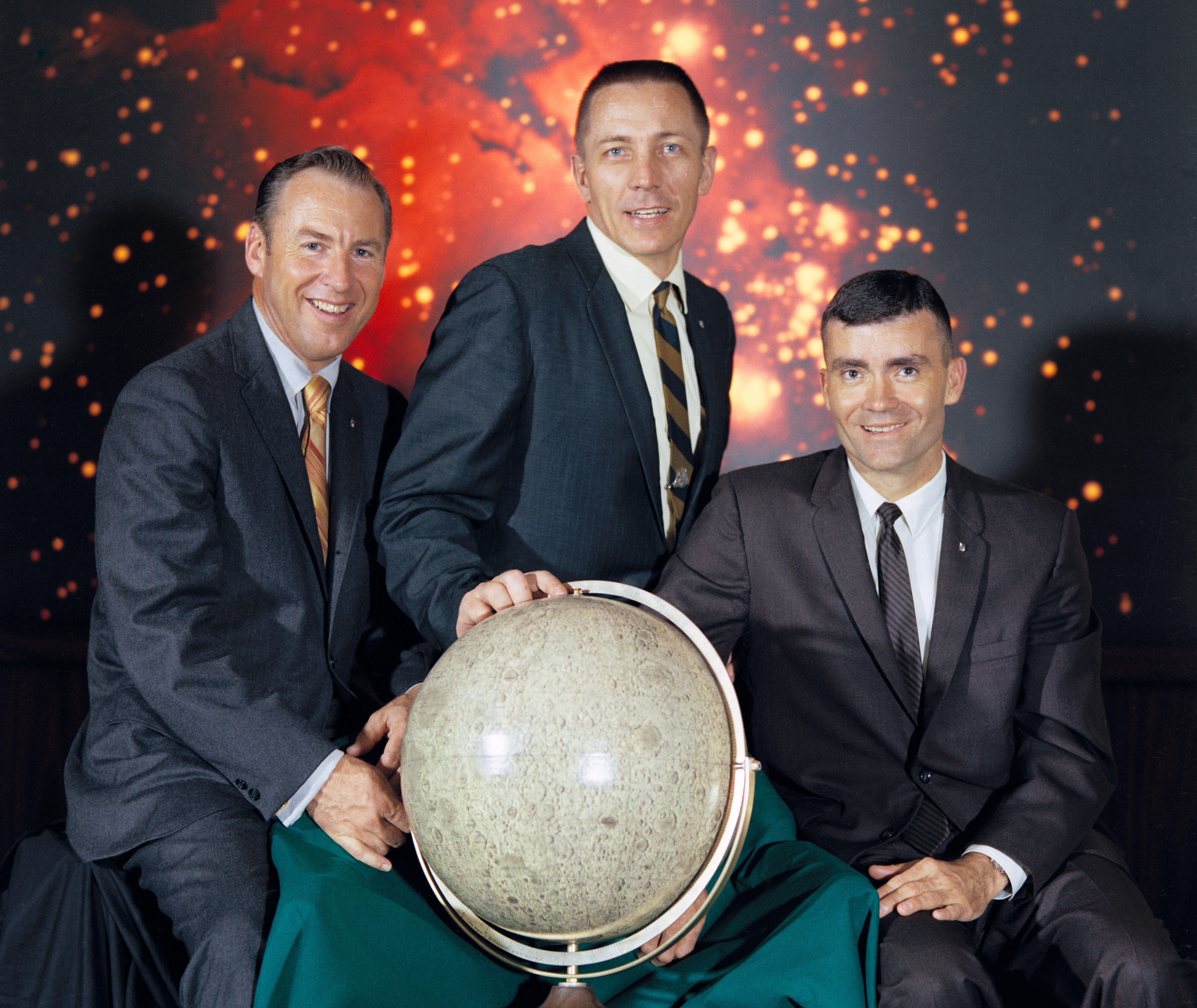 45 Years Ago, Apollo 13 Launches