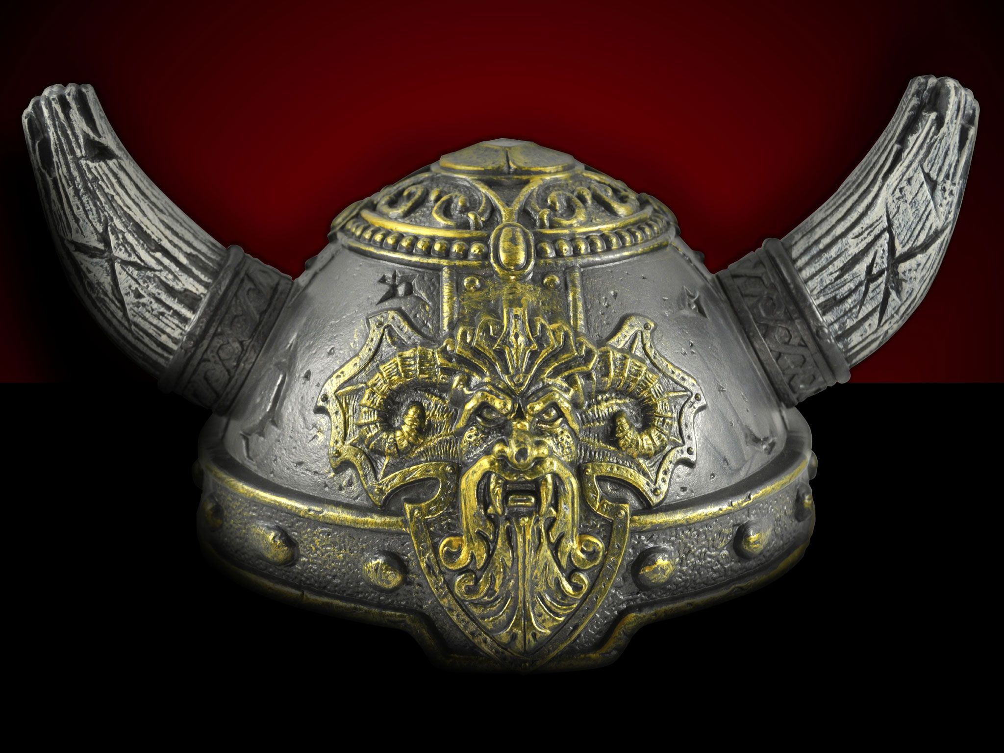 Did Vikings really wear horned helmets? - HISTORY