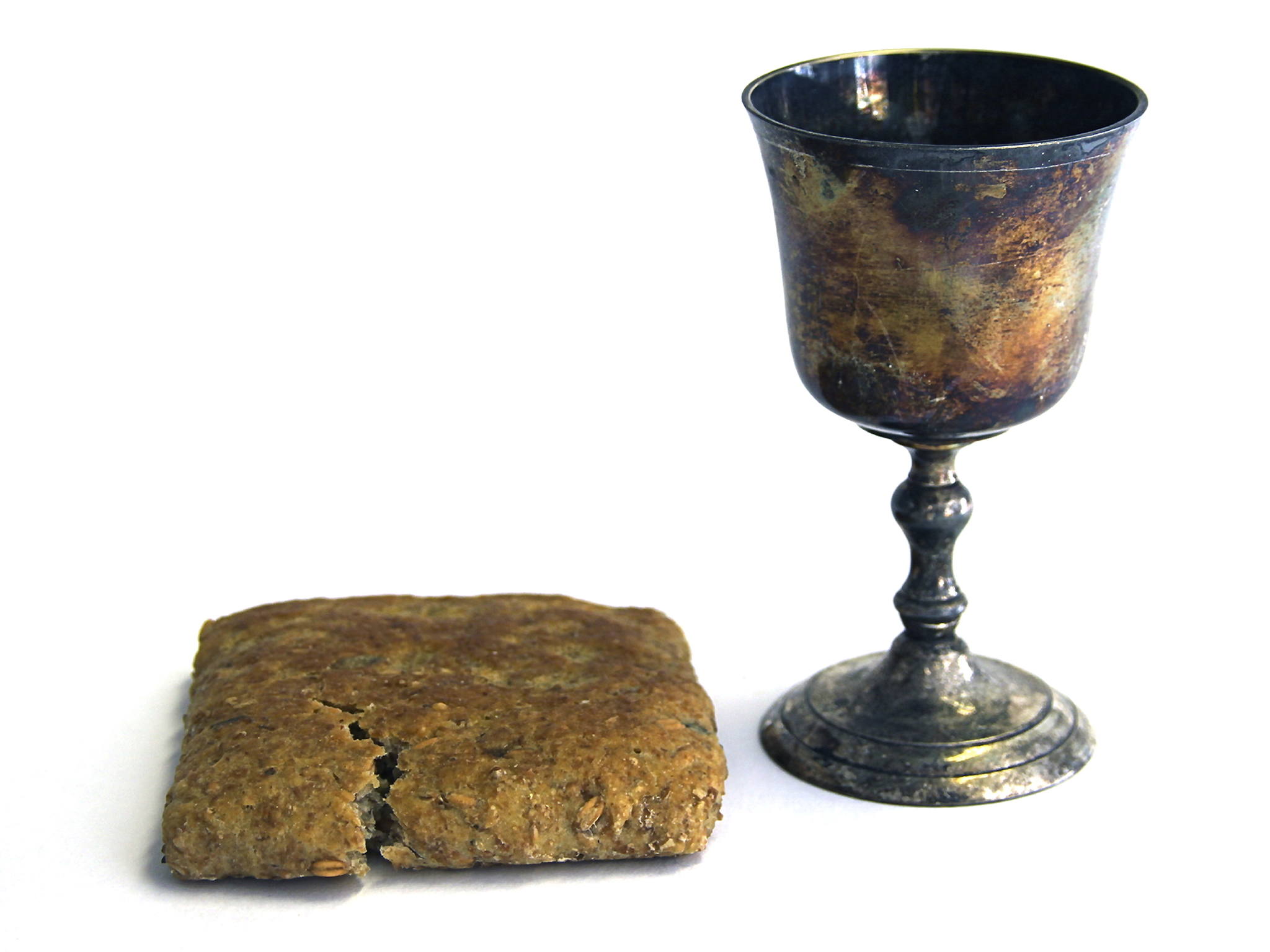 What is the holy grail?