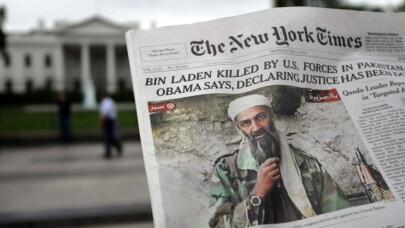How SEAL Team Six Took Out Osama bin Laden