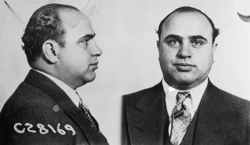 8 Things You Should Know About Al Capone Alt Image