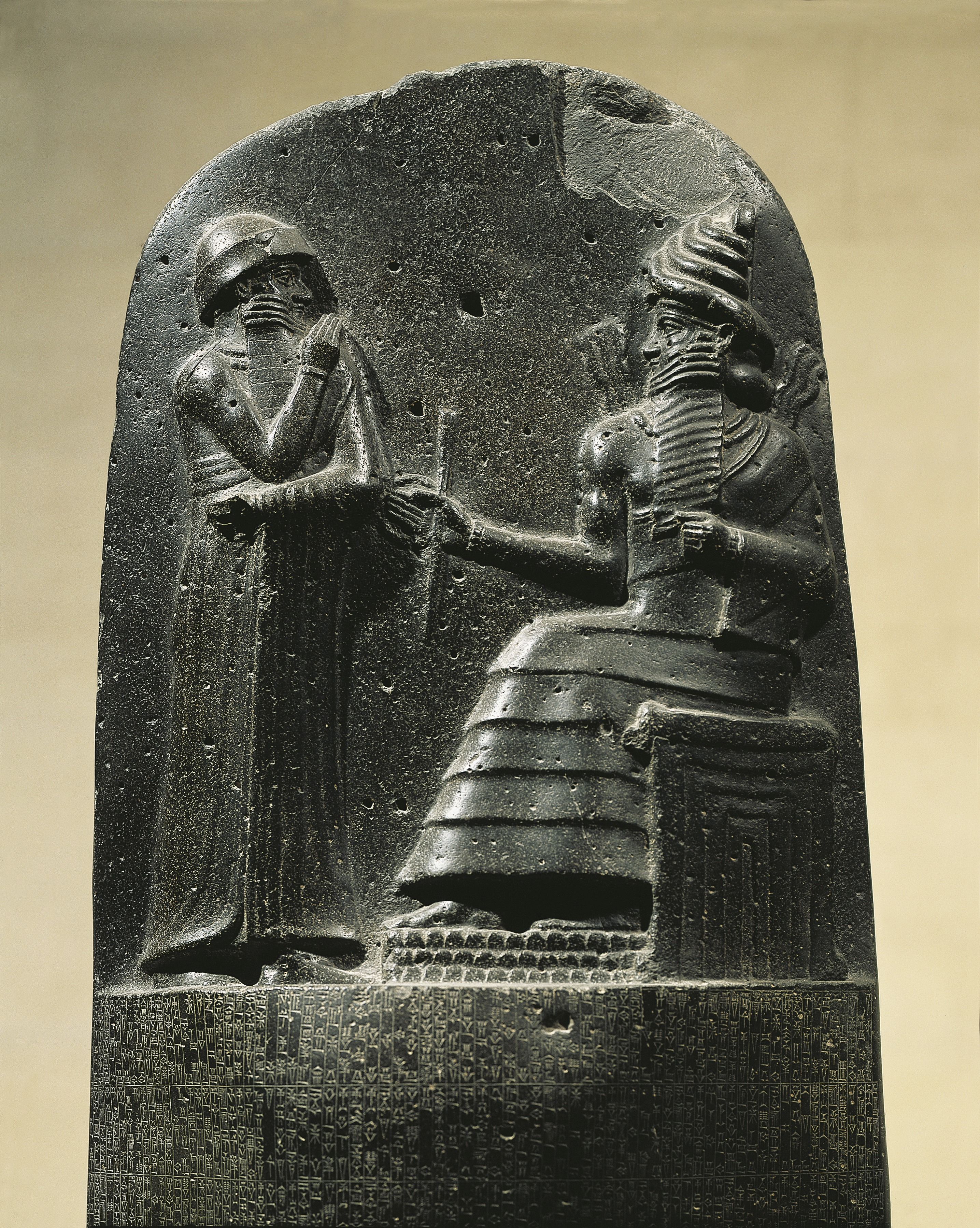 8 Things You May Not Know About Hammurabi's Code - HISTORY